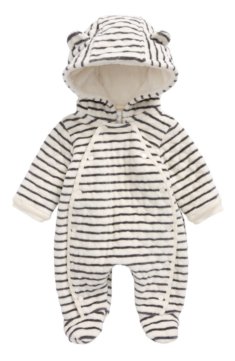 Nordstrom Baby Hooded Bunting Baby Nordstrom