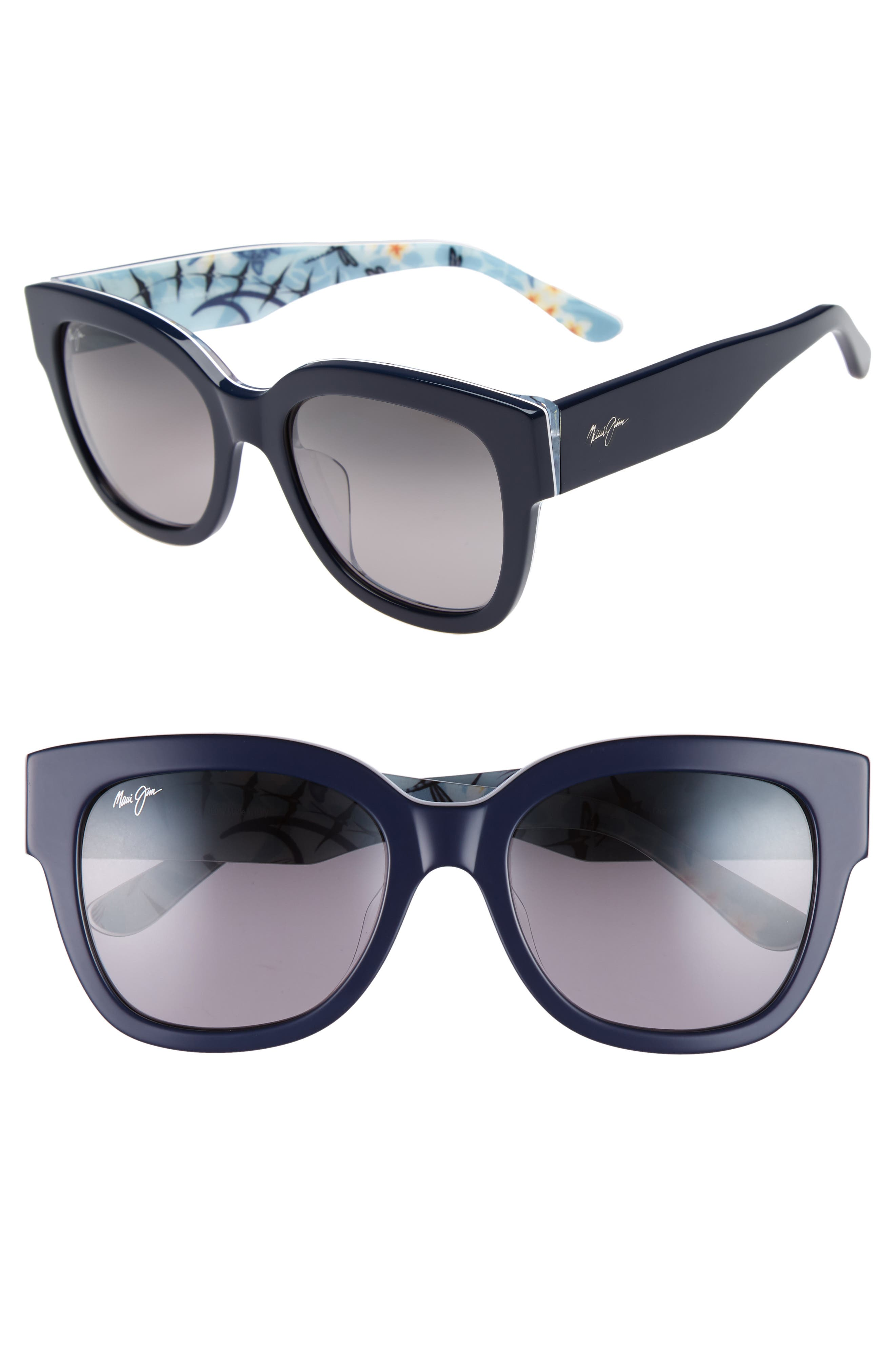 Maui Jim 54mm Rhythm Polarized Sunglasses