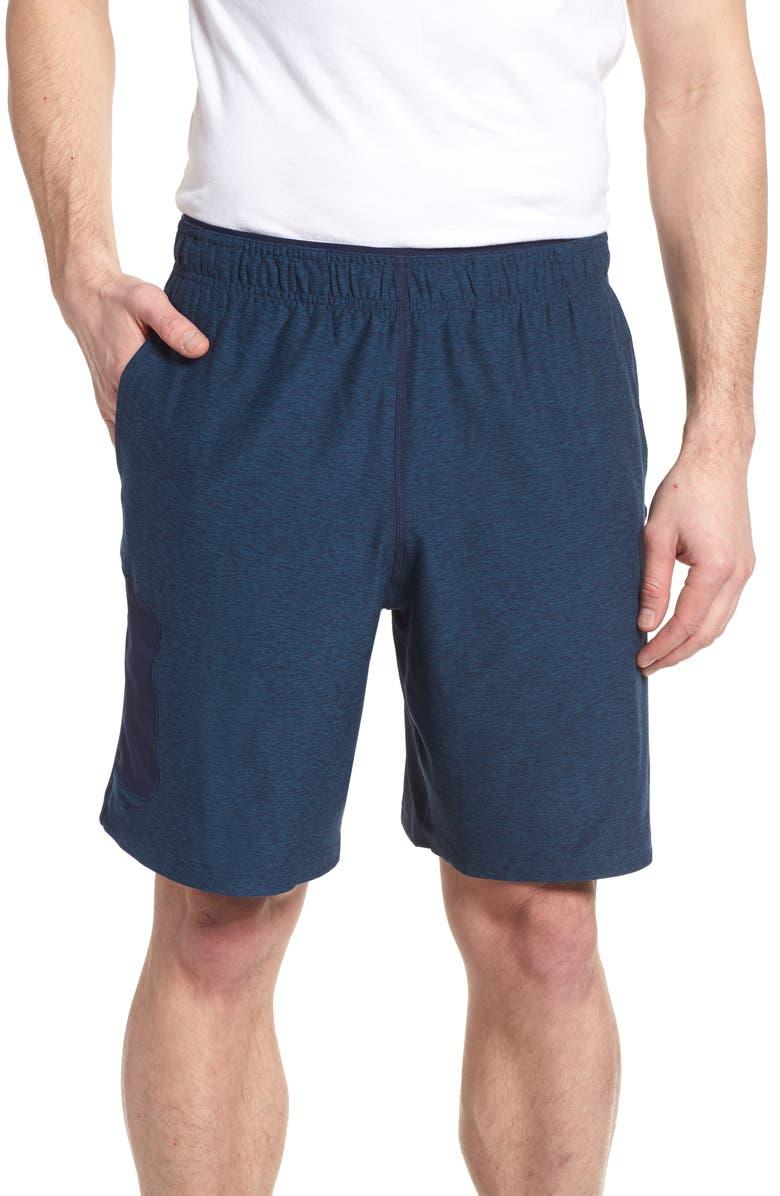 Anticipate Shorts