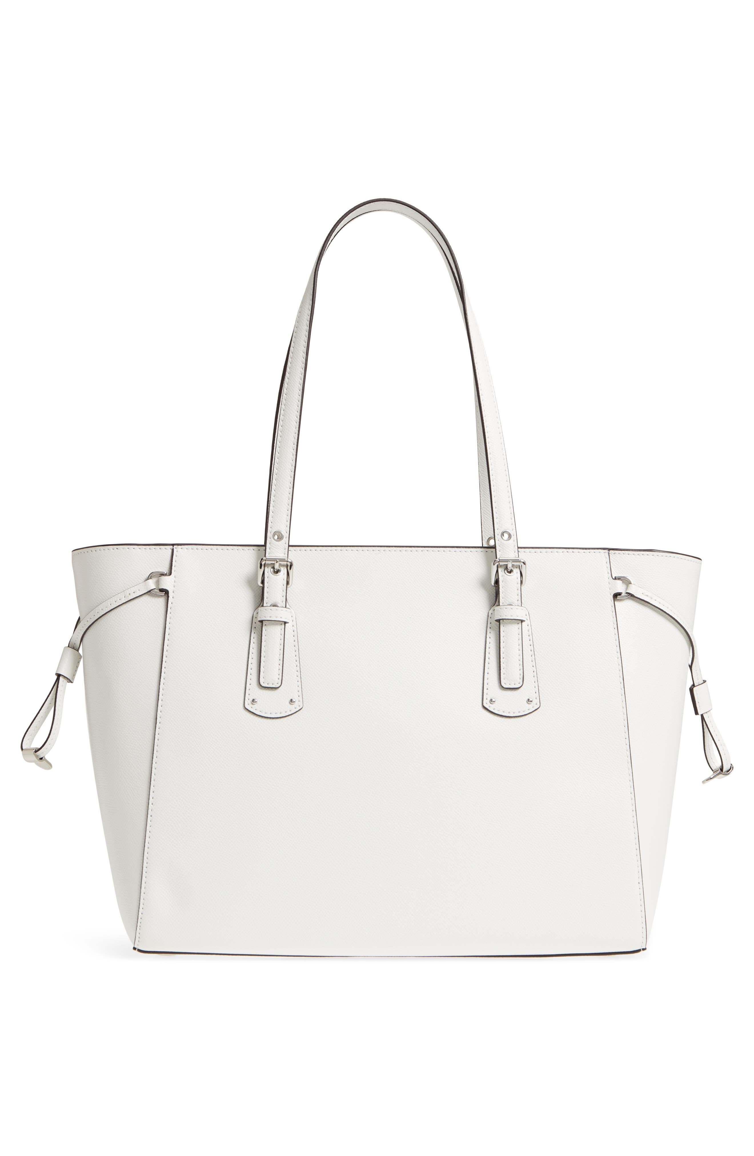 Alternate Image 2  - MICHAEL Michael Kors Voyager Leather Tote