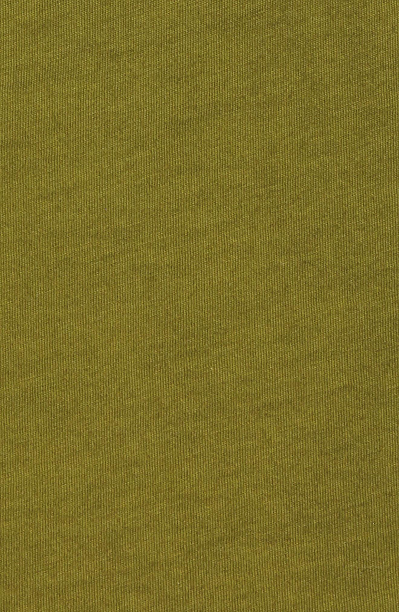 Diagonal Tank,                             Alternate thumbnail 2, color,                             Rusty Green