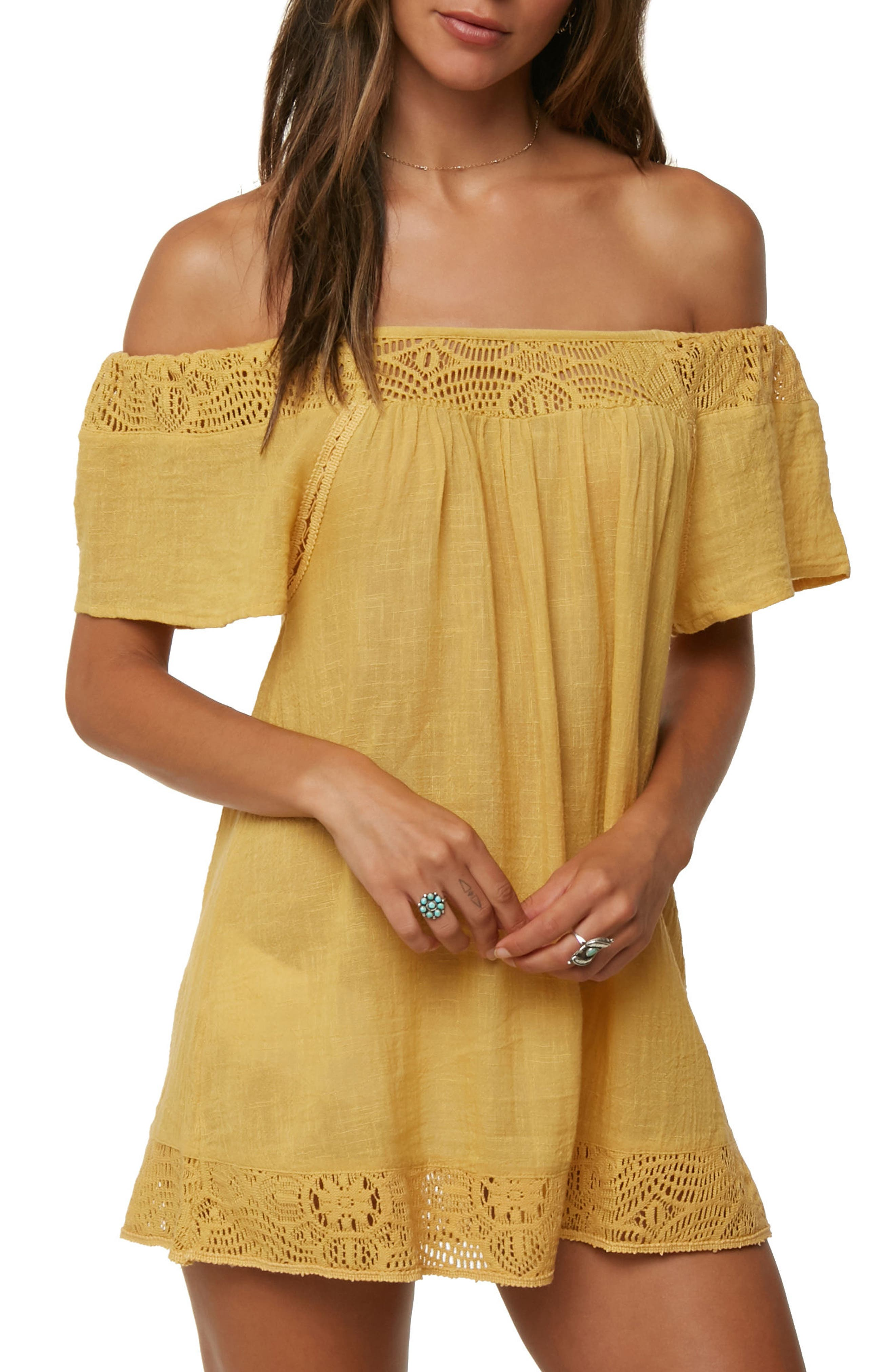 O'Neill Indiana Cover-Up Tunic