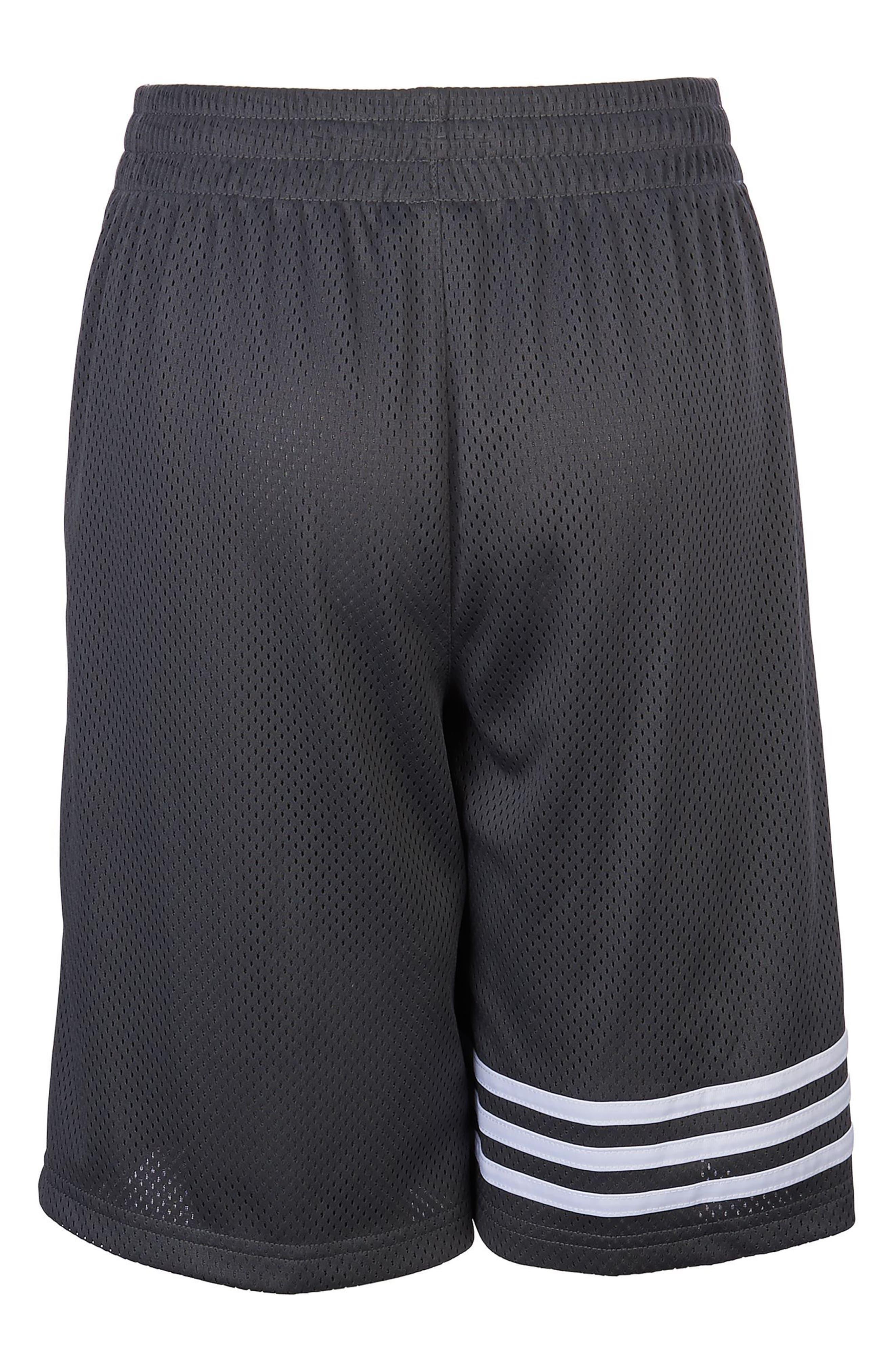 Replenishment Defender Shorts,                             Alternate thumbnail 2, color,                             Dark Grey