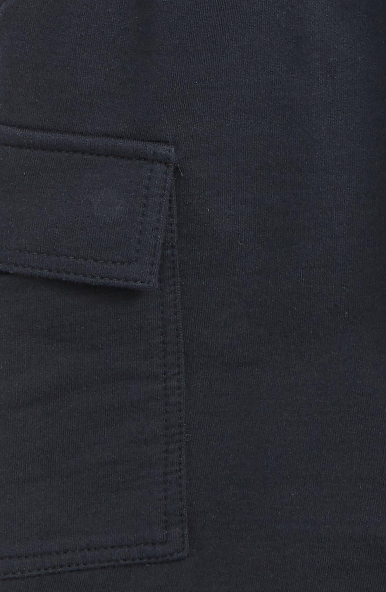 Cargo Shorts,                             Alternate thumbnail 2, color,                             True Navy