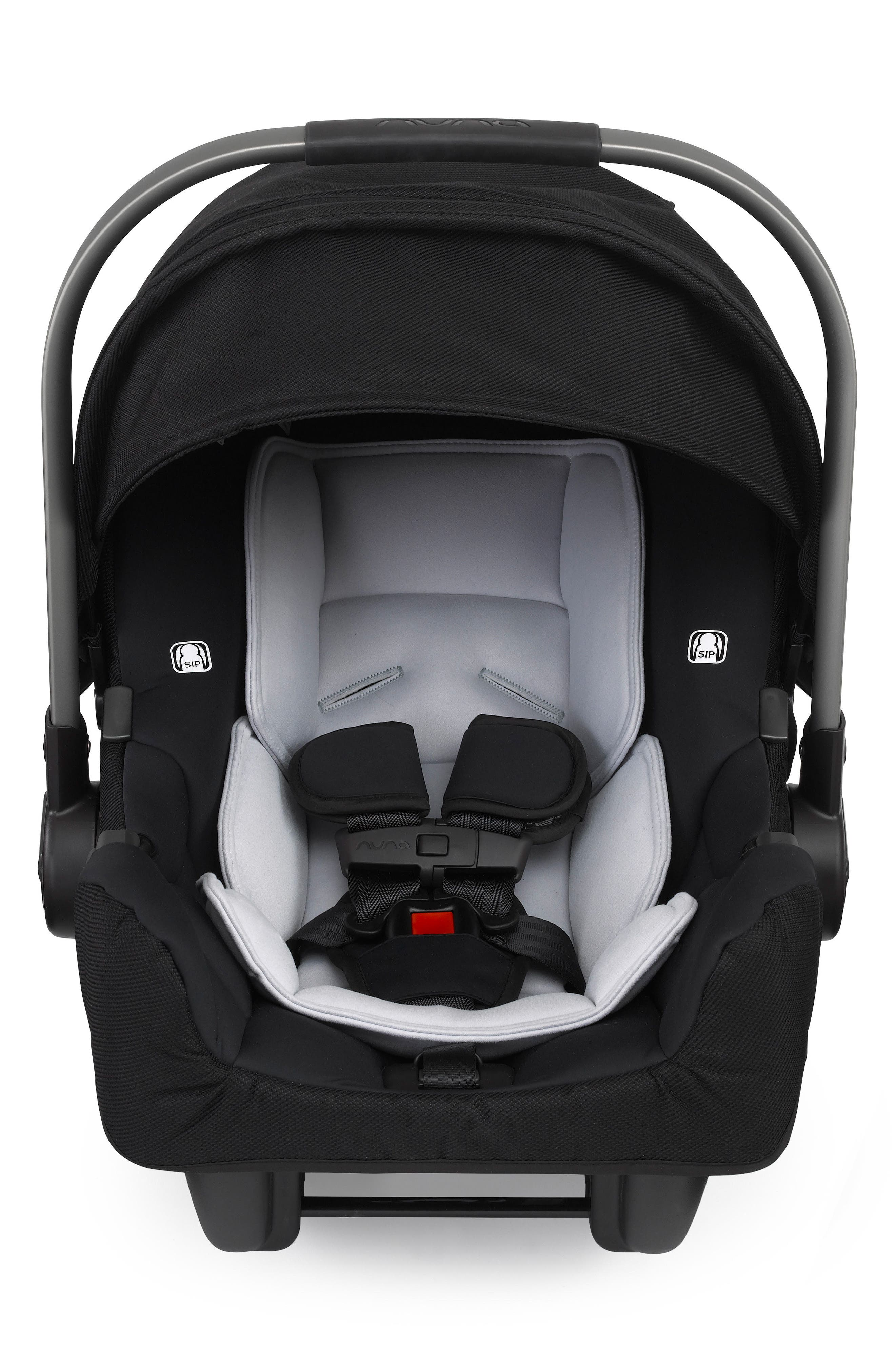 Alternate Image 5  - nuna PEPP™ Stroller & PIPA™ Car Seat Travel System