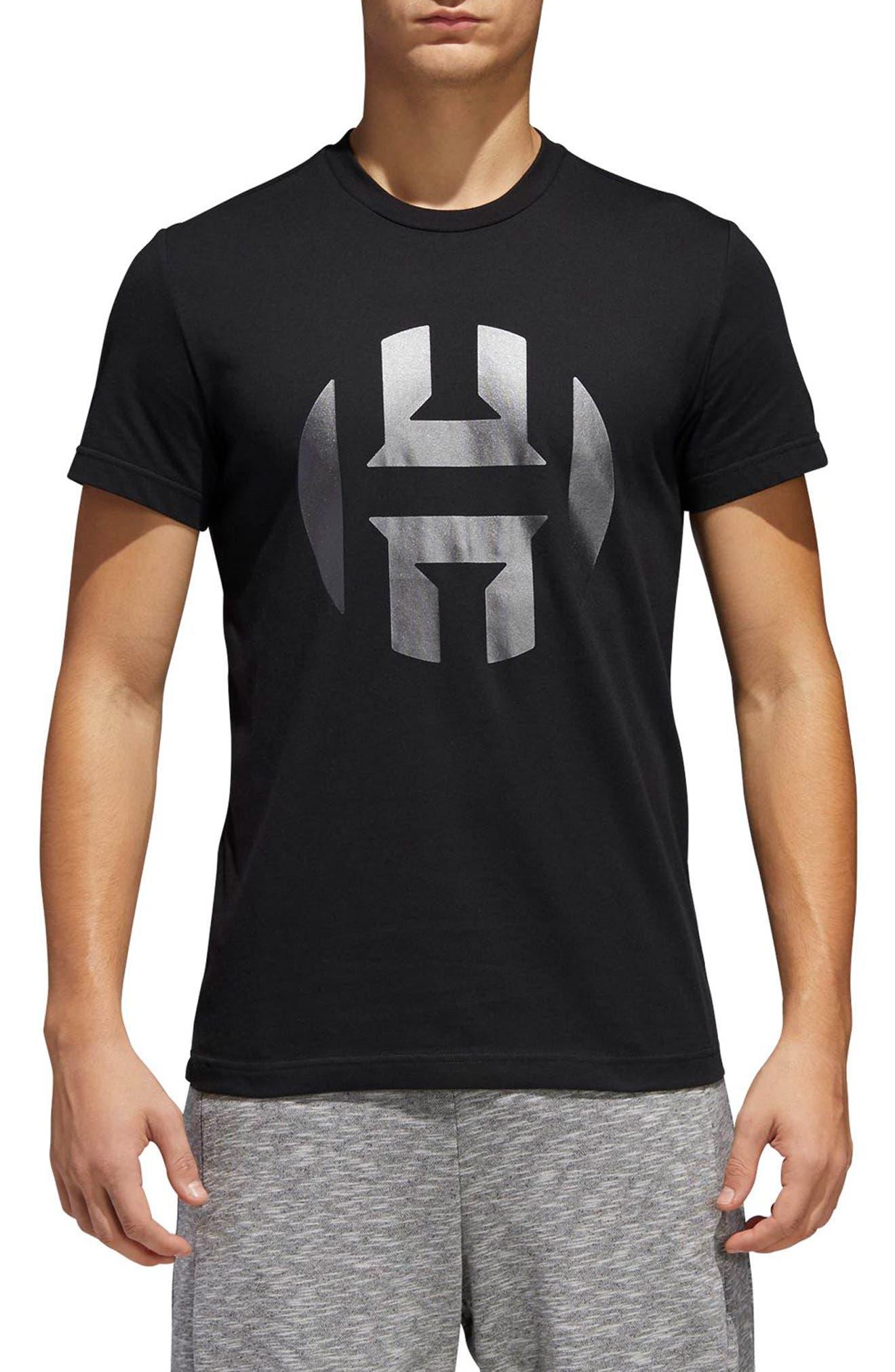 adidas Harden Logo T-Shirt