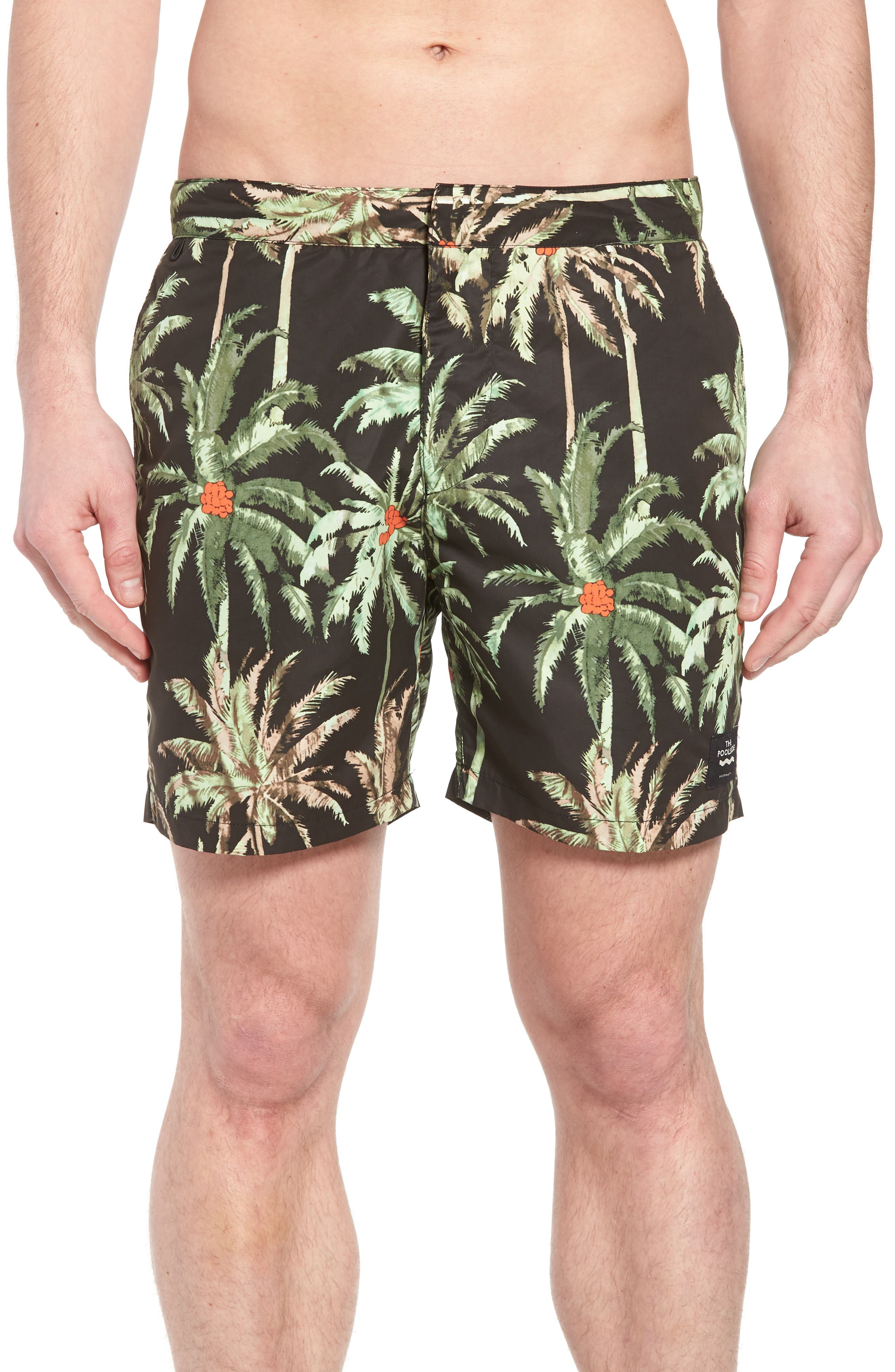 Scotch & Soda The Poolside Board Shorts