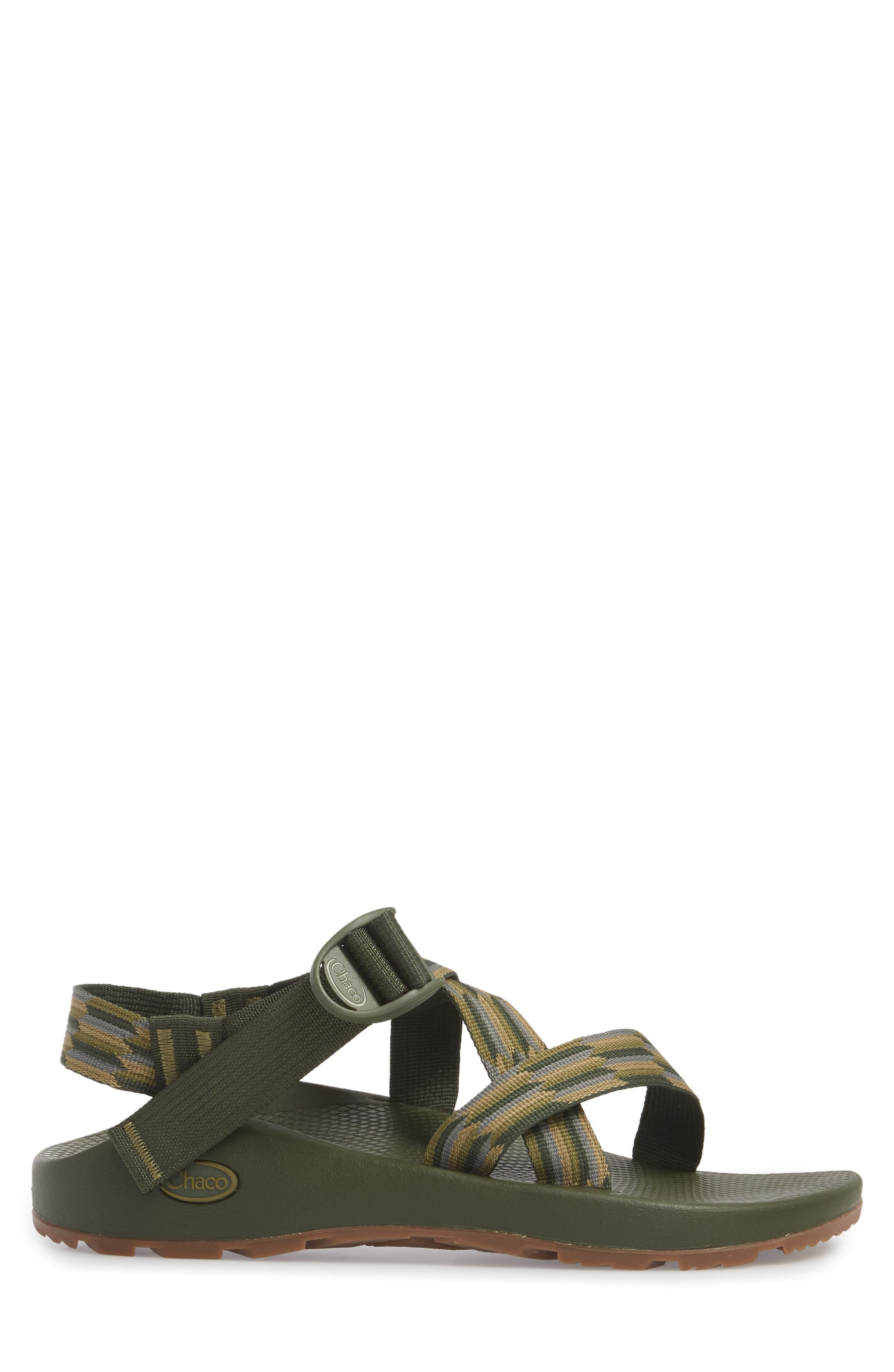 Alternate Image 3  - Chaco Z/1 Classic Sport Sandal (Men)