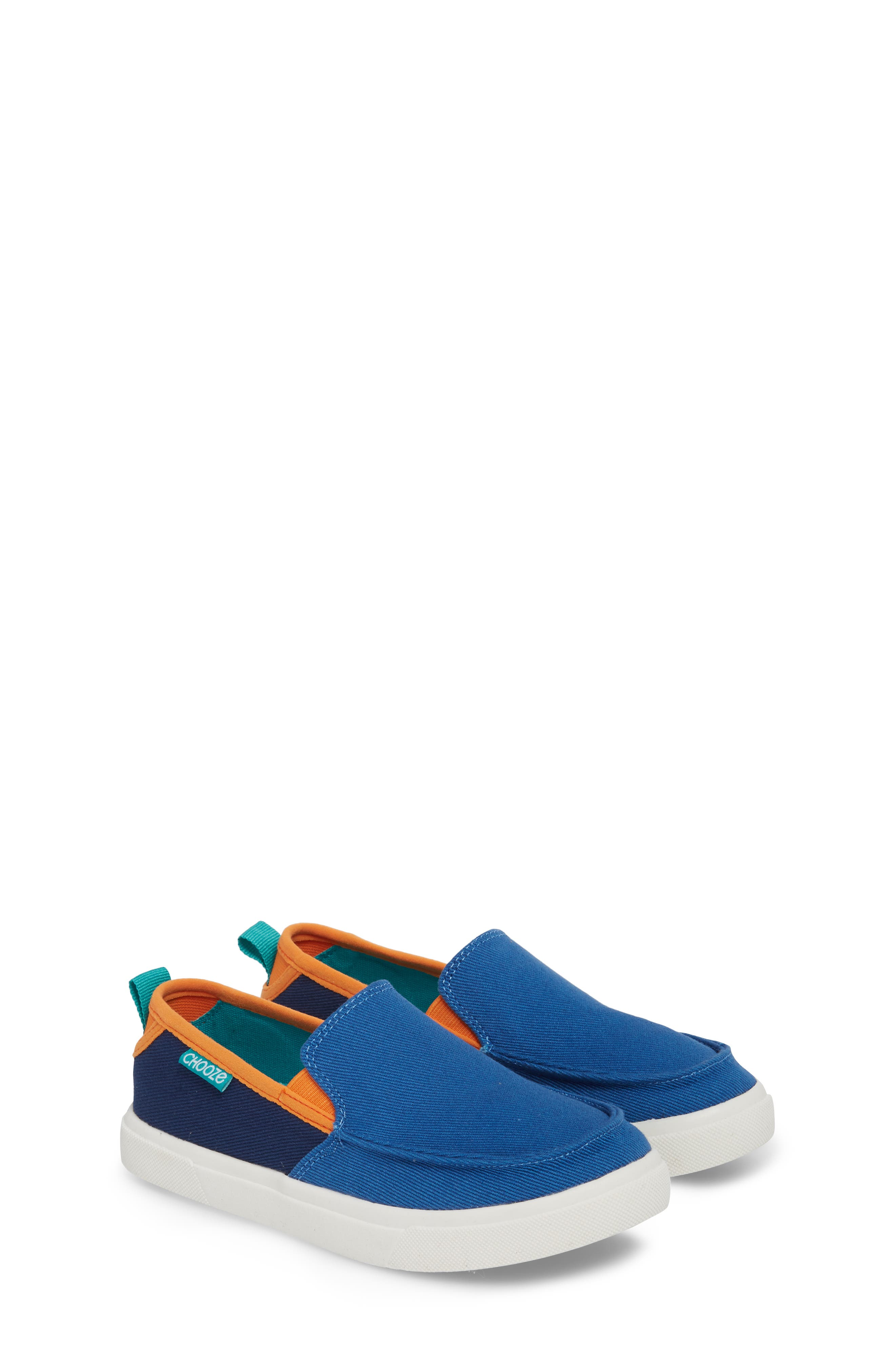 CHOOZE Roam Slip-On Sneaker (Walker, Toddler, Little Kid & Big Kid)