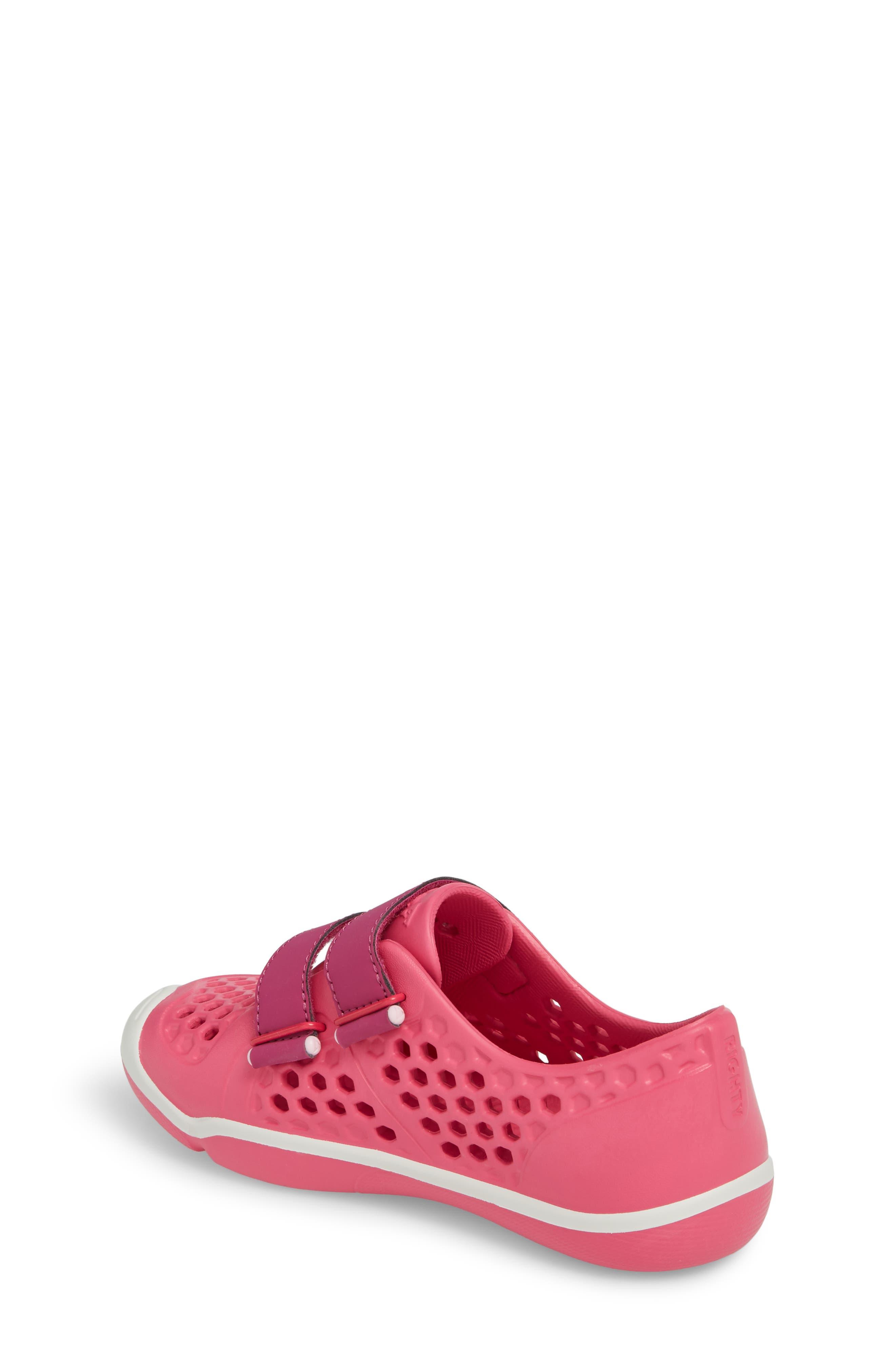 Alternate Image 2  - PLAE Mimo Customizable Sneaker (Toddler & Little Kid)