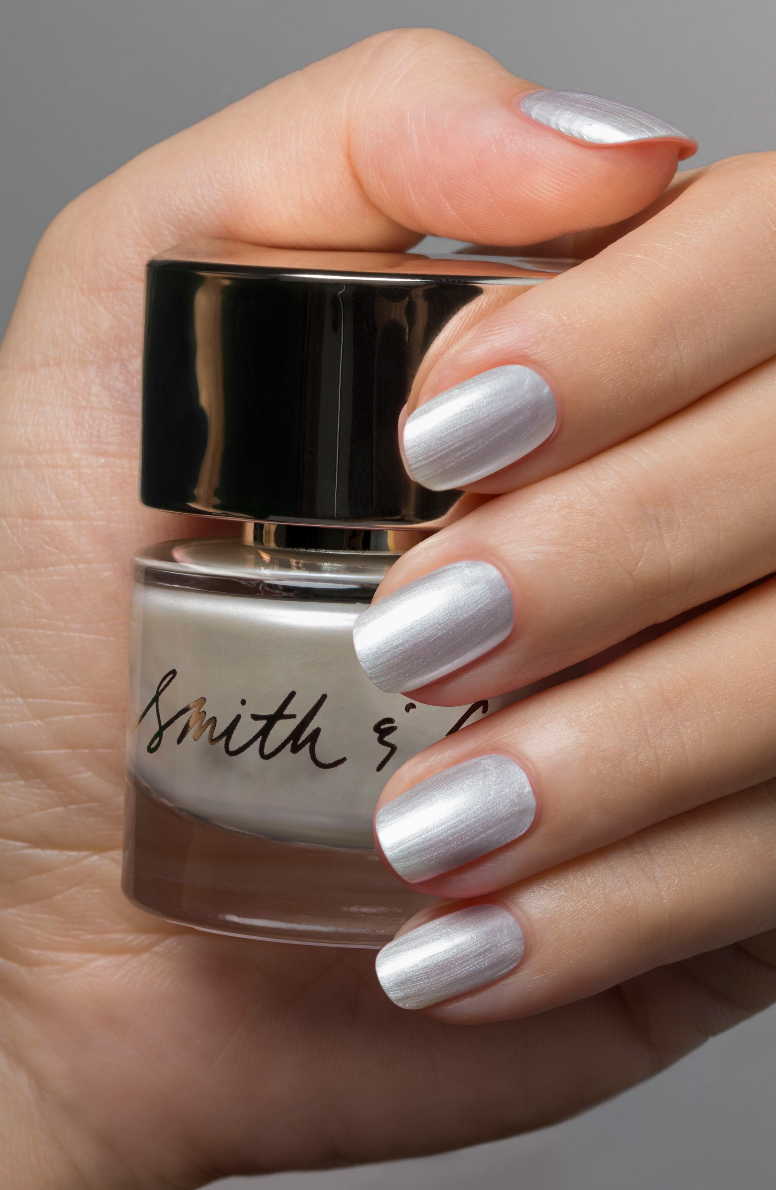 SPACE.NK.apothecary Smith & Cult Nailed Lacquer,                             Alternate thumbnail 3, color,                             Sugarette