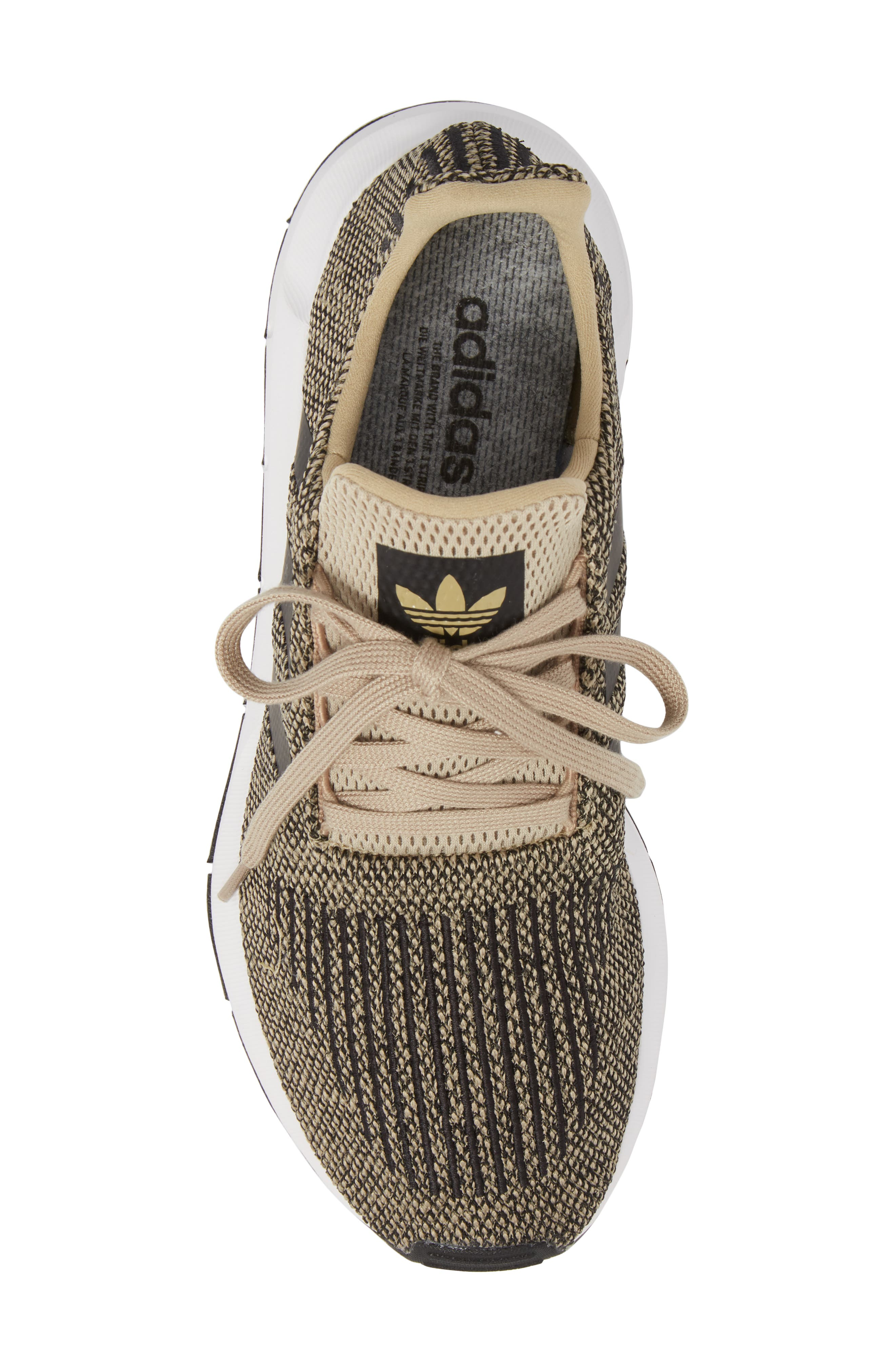 Alternate Image 5  - adidas Swift Run Running Shoe (Men)