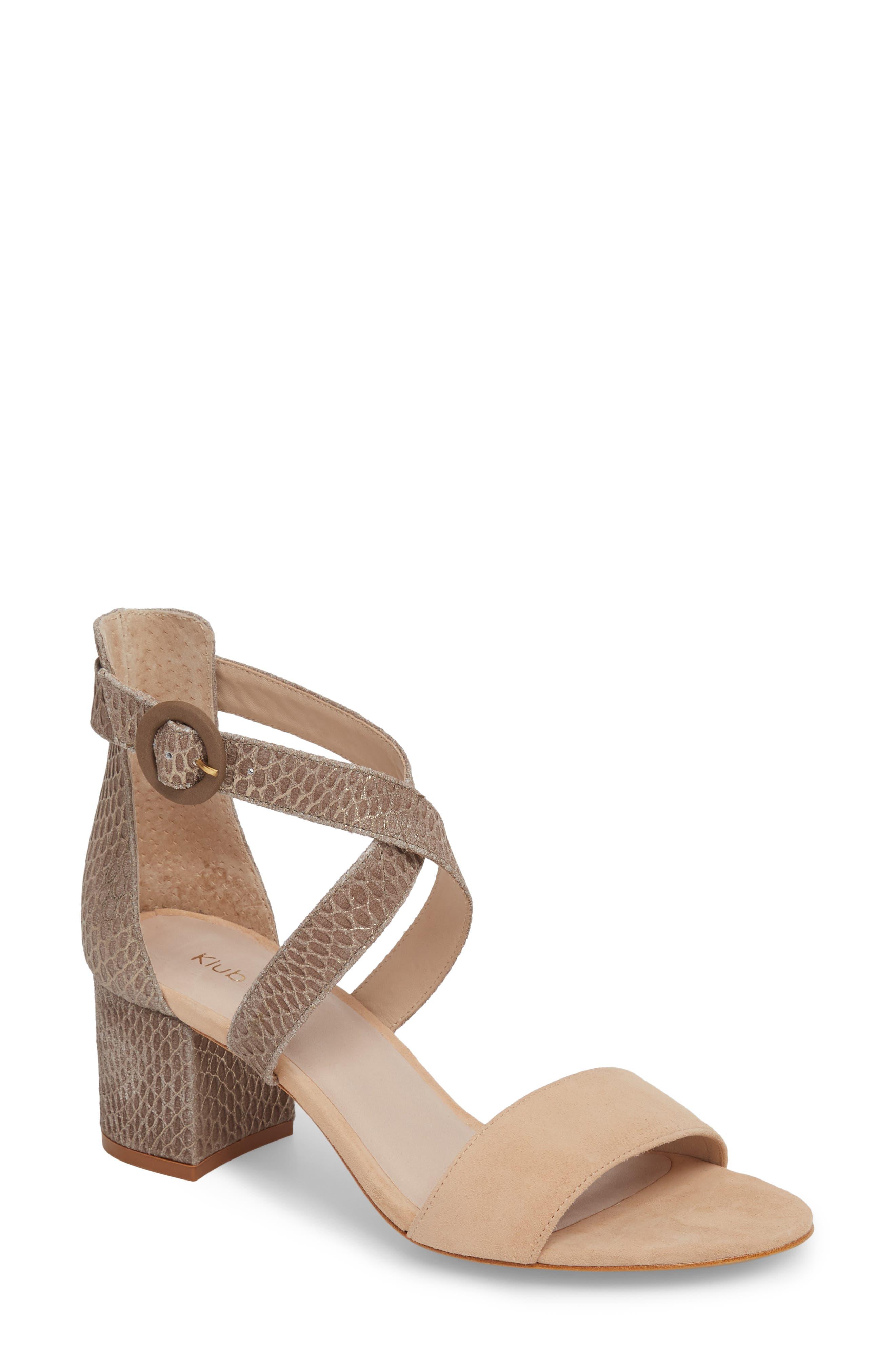 Klub Nico Women's Tabia Sandal wDv13tMg