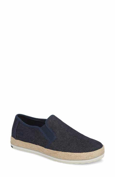 Timberland Eivissa Sea Slip-On Sneaker (Women)