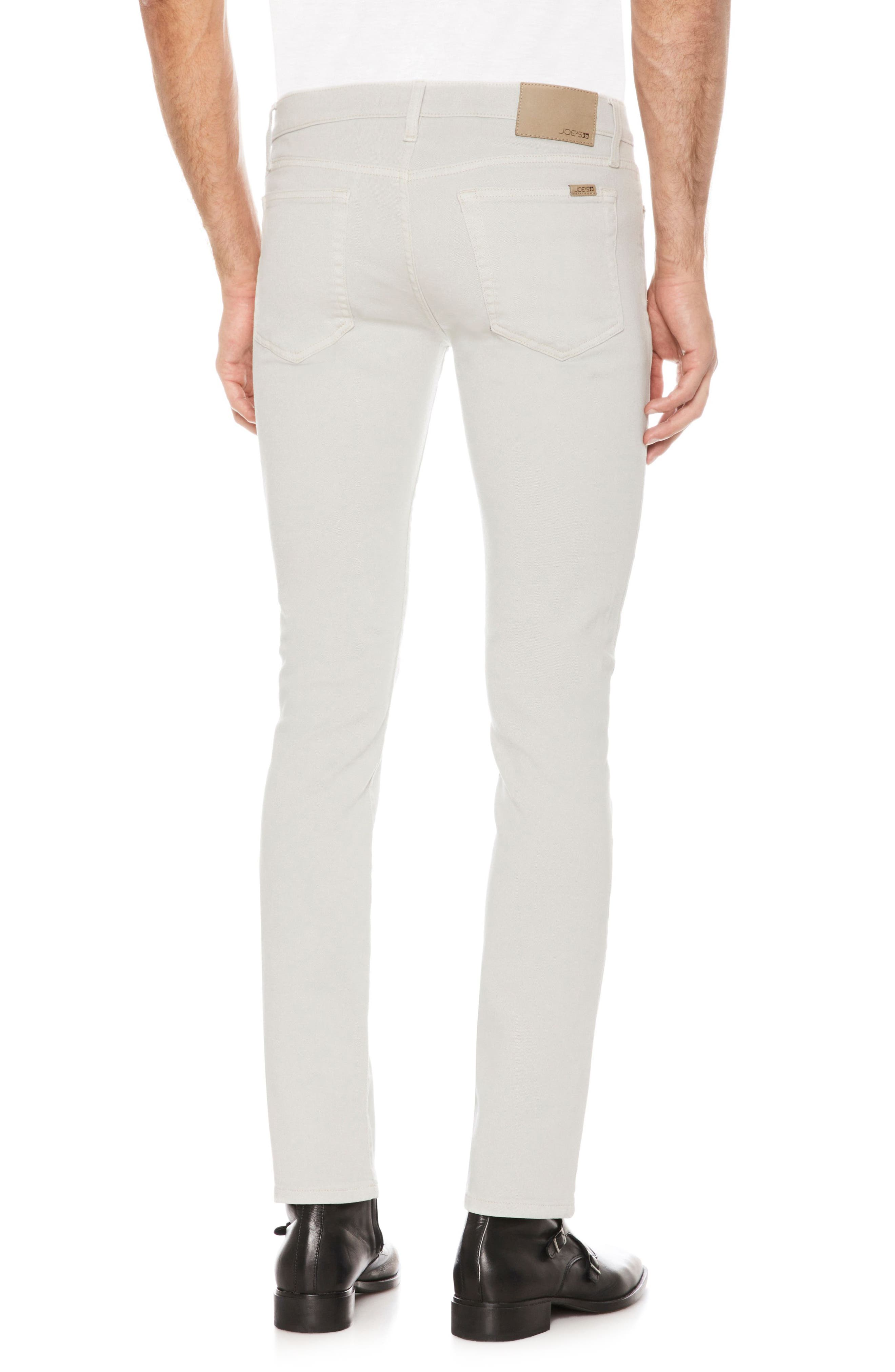 Slim Fit Jeans,                             Alternate thumbnail 2, color,                             Mancini