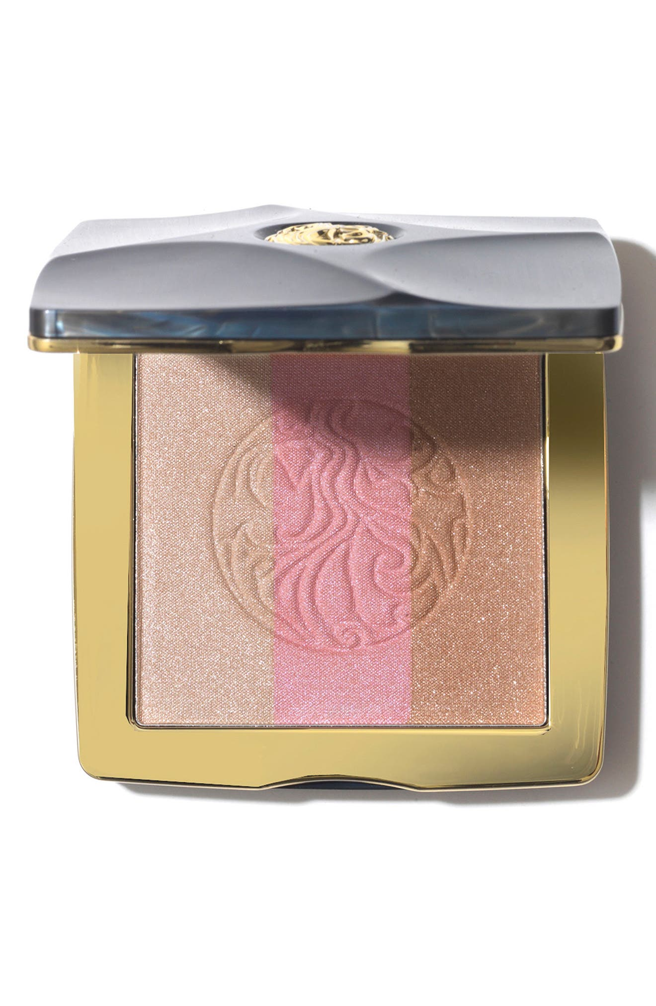 SPACE.NK.apothecary Oribe Illuminating Face Palette,                             Main thumbnail 1, color,                             Moonlit