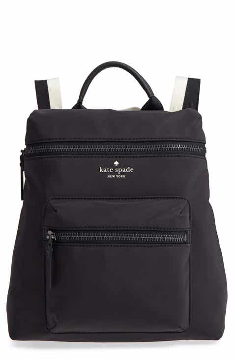 Kate Spade New York That S The Spirit Mini Nylon Convertible Backpack