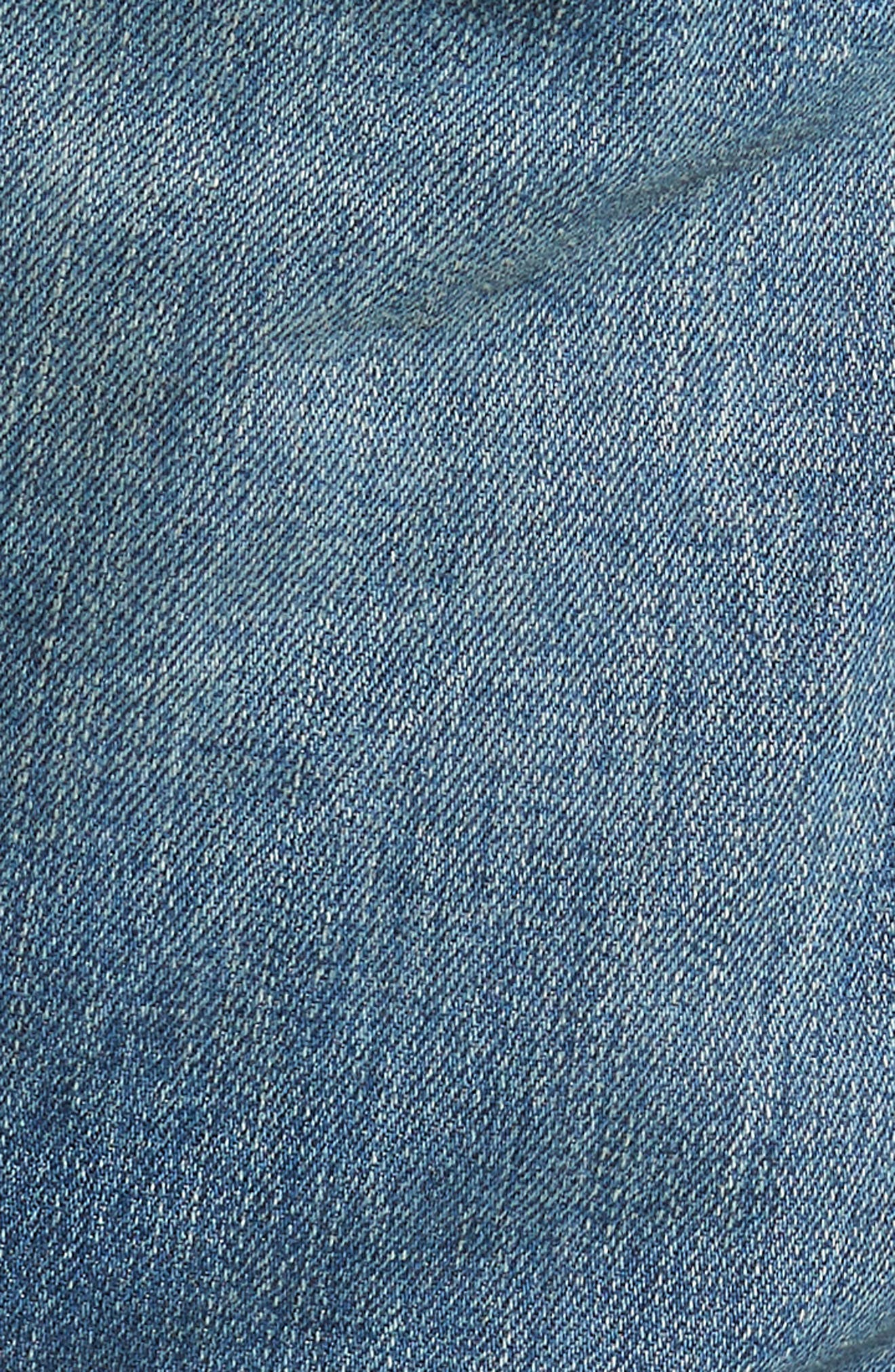 510<sup>™</sup> Skinny Fit Jeans,                             Alternate thumbnail 5, color,                             Lake Anza