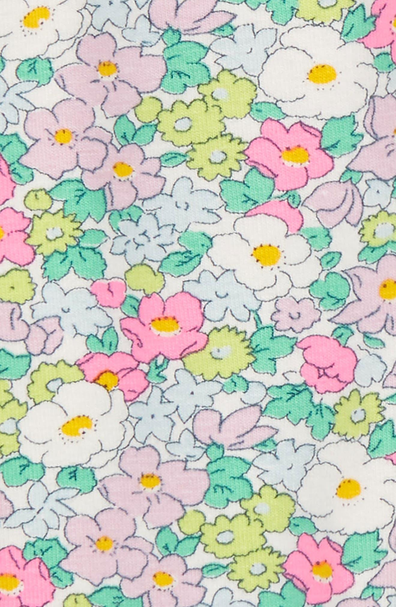 Print Leggings,                             Alternate thumbnail 2, color,                             Knockout Pink Vintage