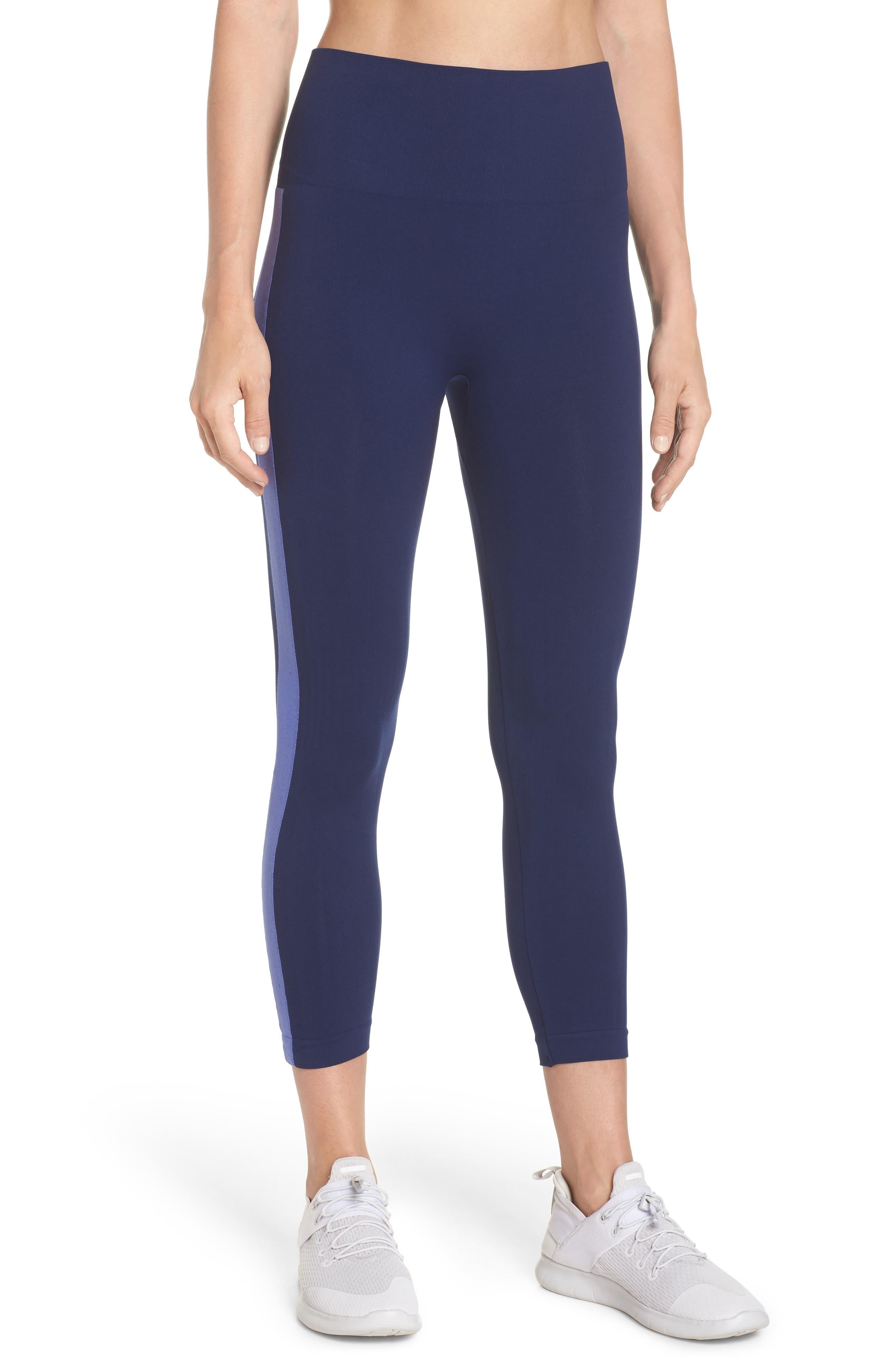 Climawear Stamina Capri Leggings