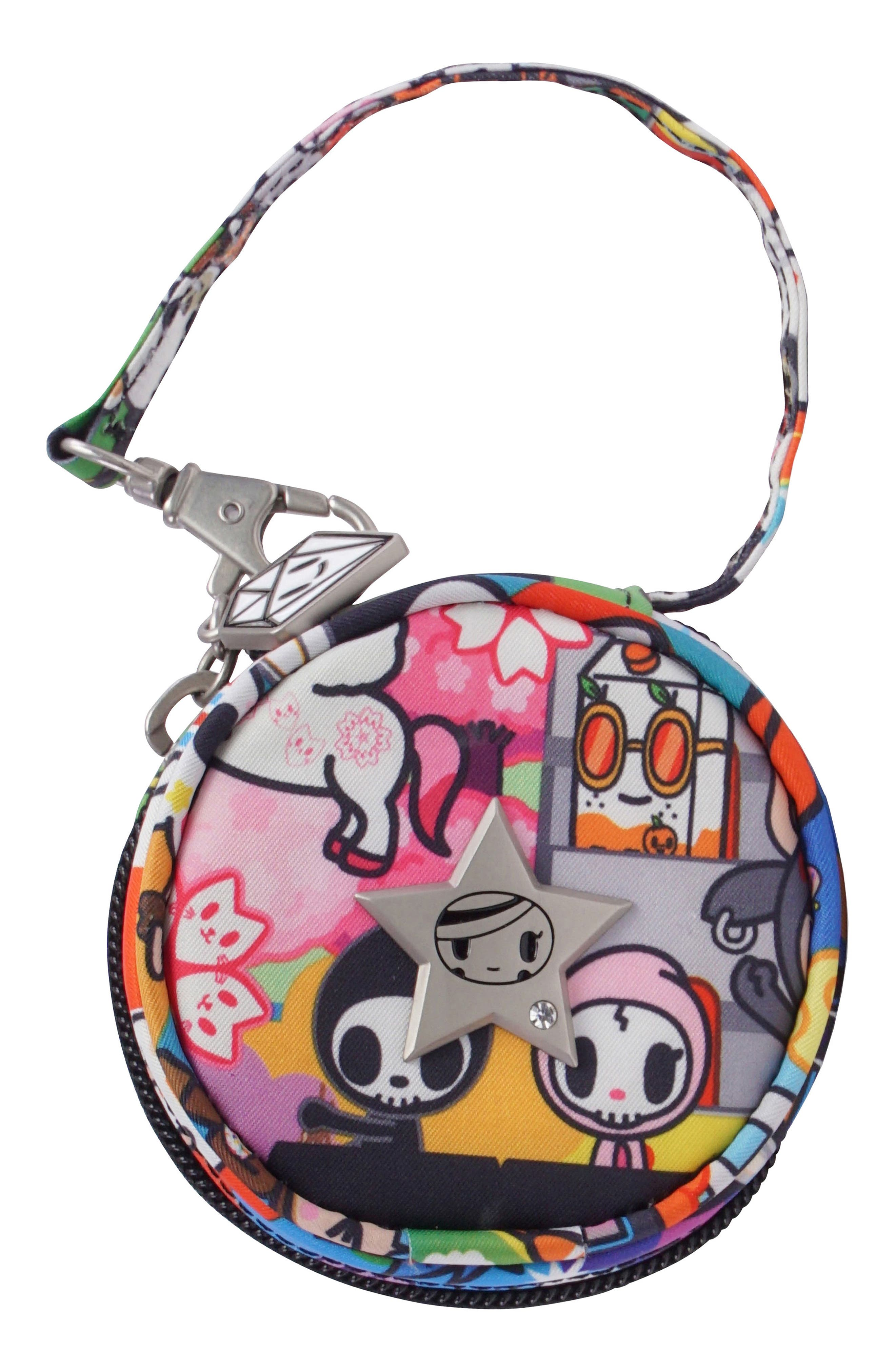 Alternate Image 1 Selected - tokidoki x Ju-Ju-Be 'Fuel Cell' Lunch Bag