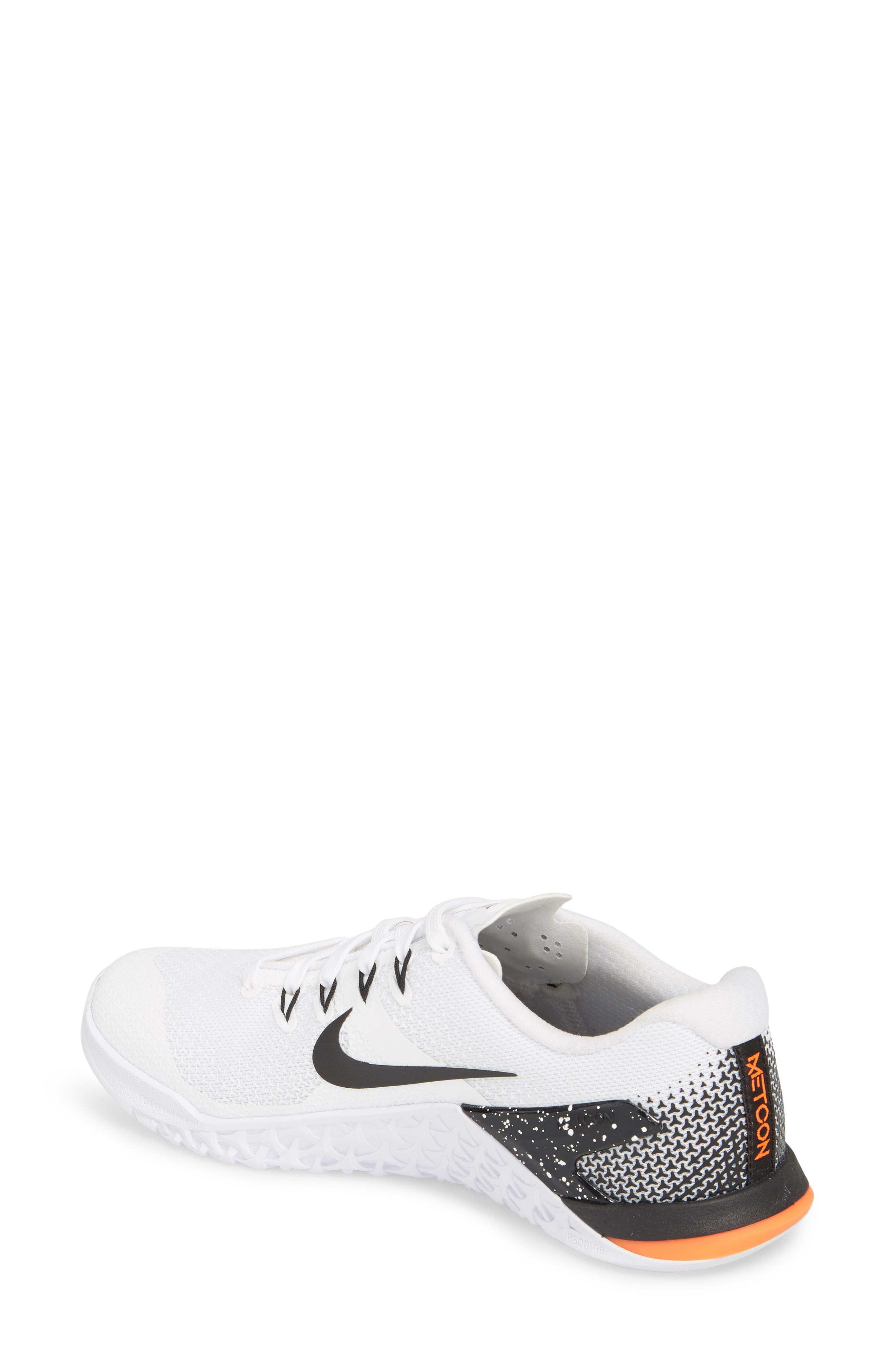 Alternate Image 2  - Nike Metcon 4 Training Shoe (Women)