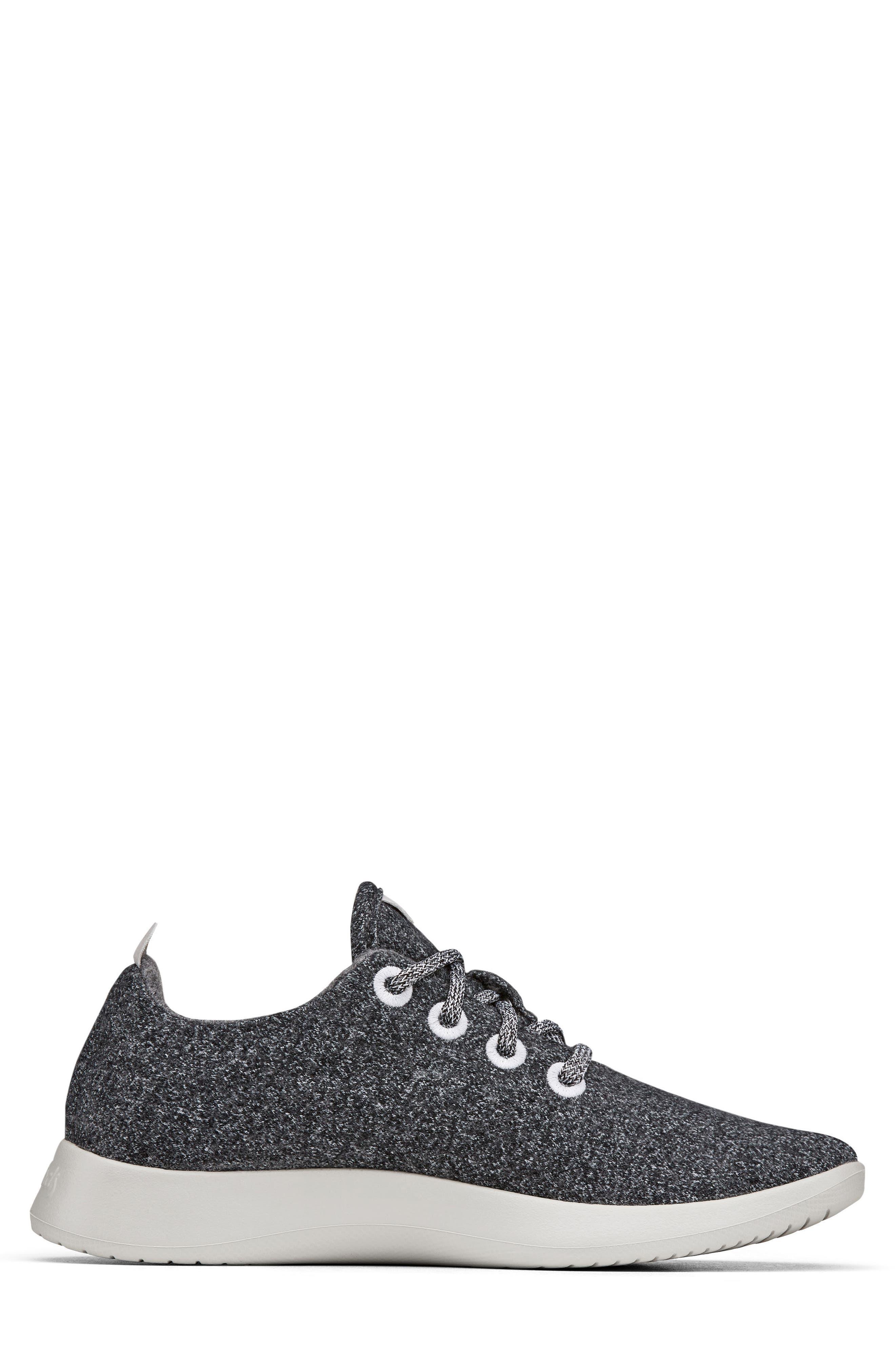 Wool Runner,                             Alternate thumbnail 2, color,                             Natural Grey