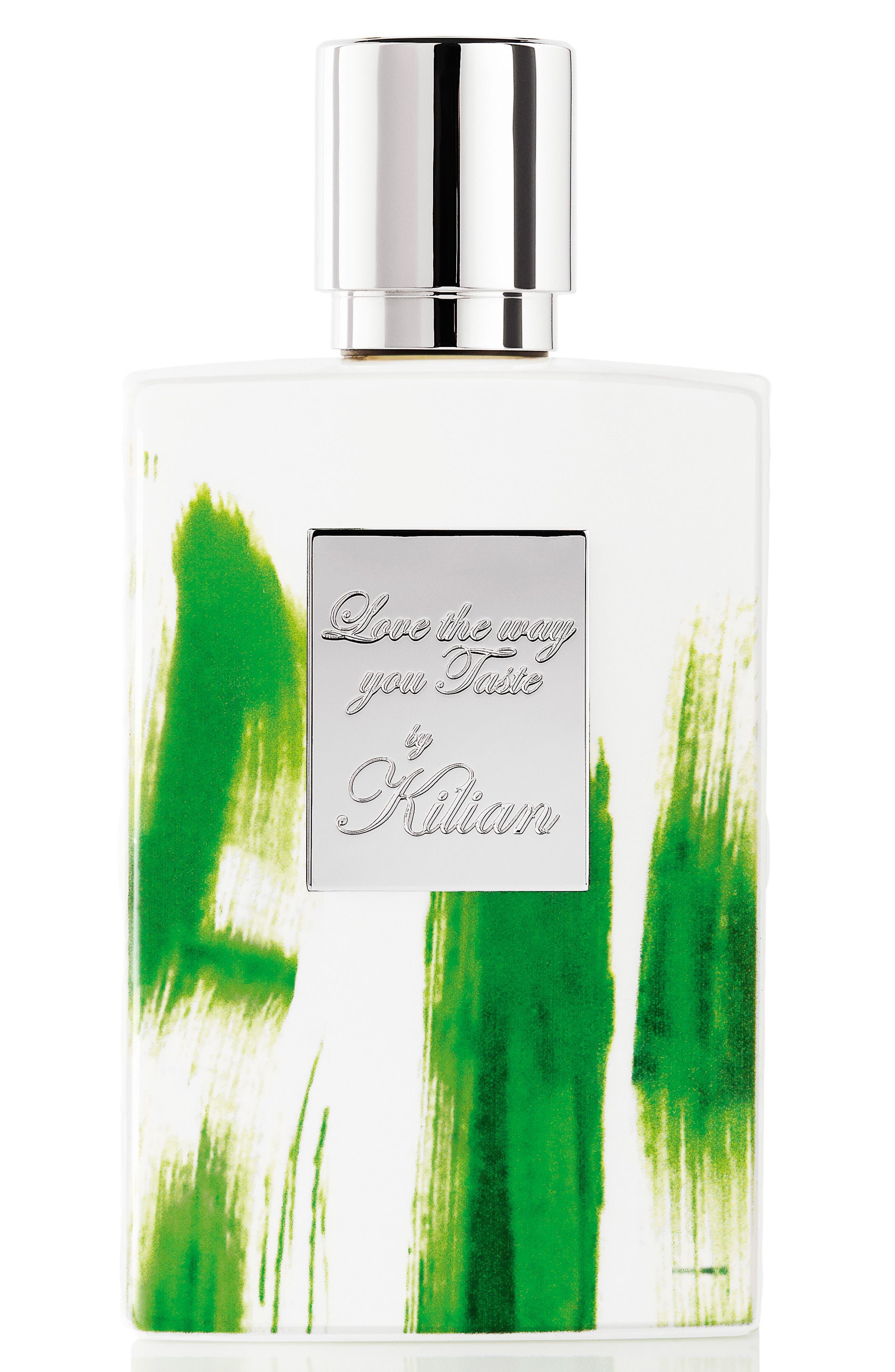 Miami Vice Love the Way You Taste Eau de Parfum Spray,                         Main,                         color, No Color