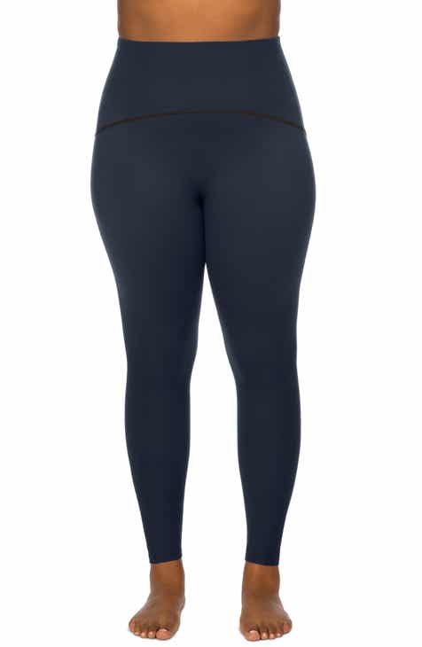52c456a56b652d SPANX® Active Leggings (Plus Size)