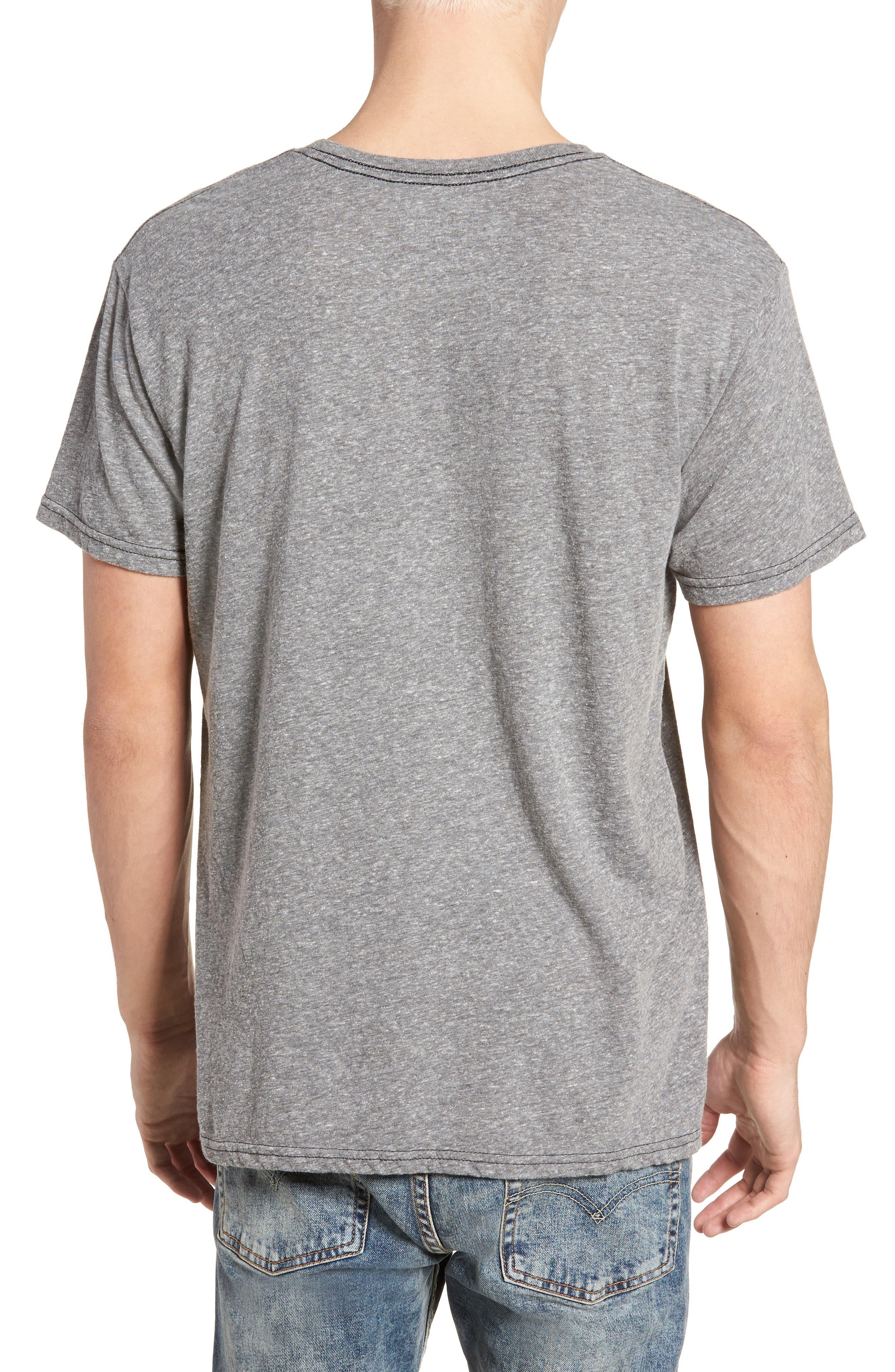 Alternate Image 2  - Retro Brand ESPN Graphic T-Shirt