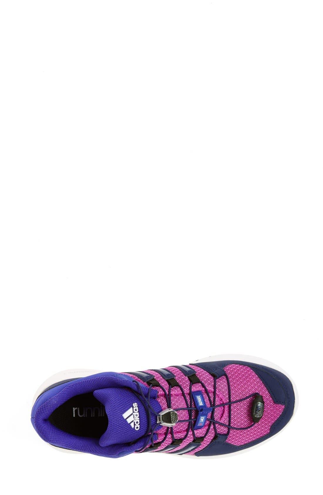 Alternate Image 3  - adidas 'Duramo Cross Trail' Running Shoe (Women)