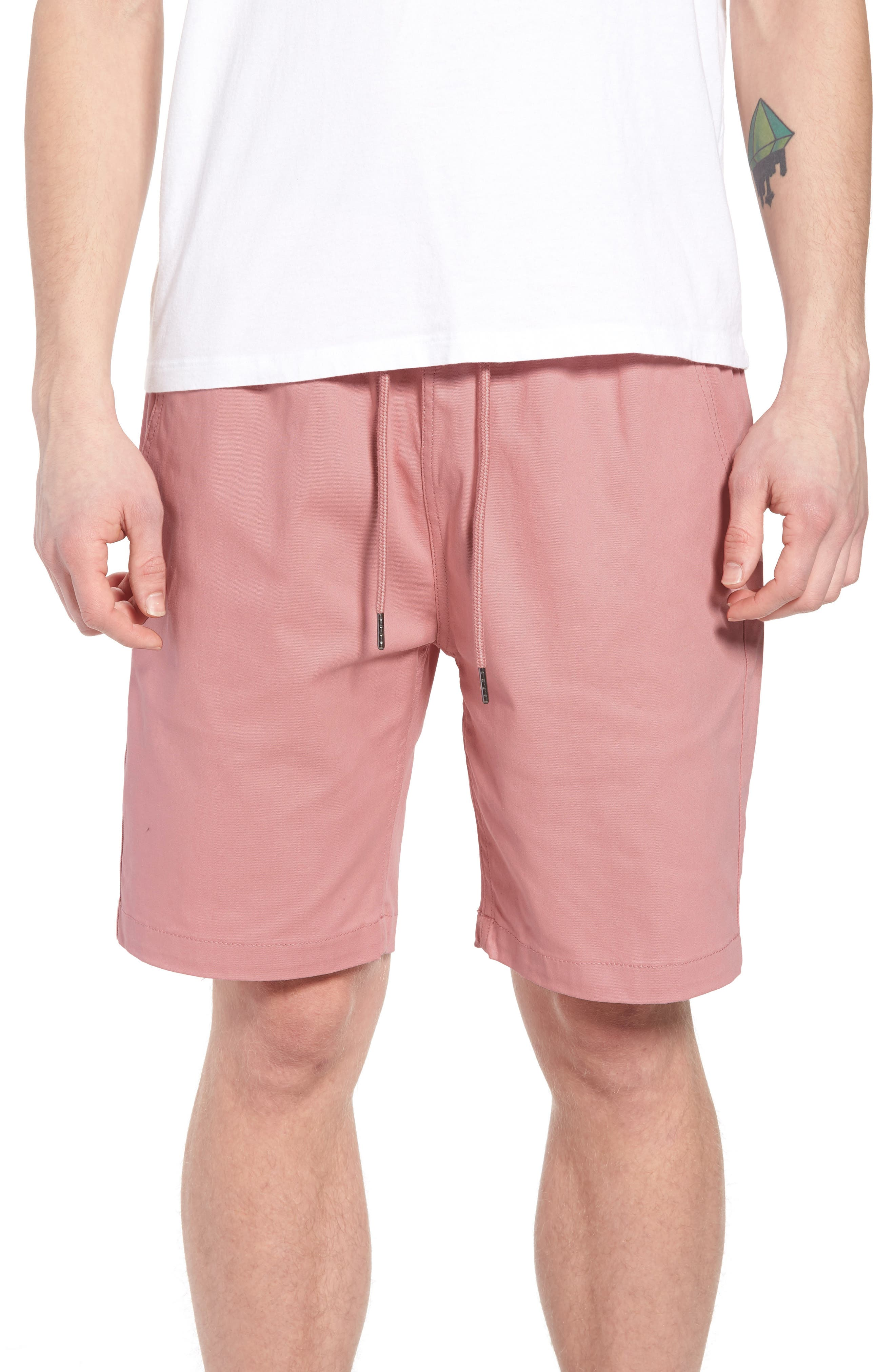 Alternate Image 1 Selected - Fairplay Runner Shorts
