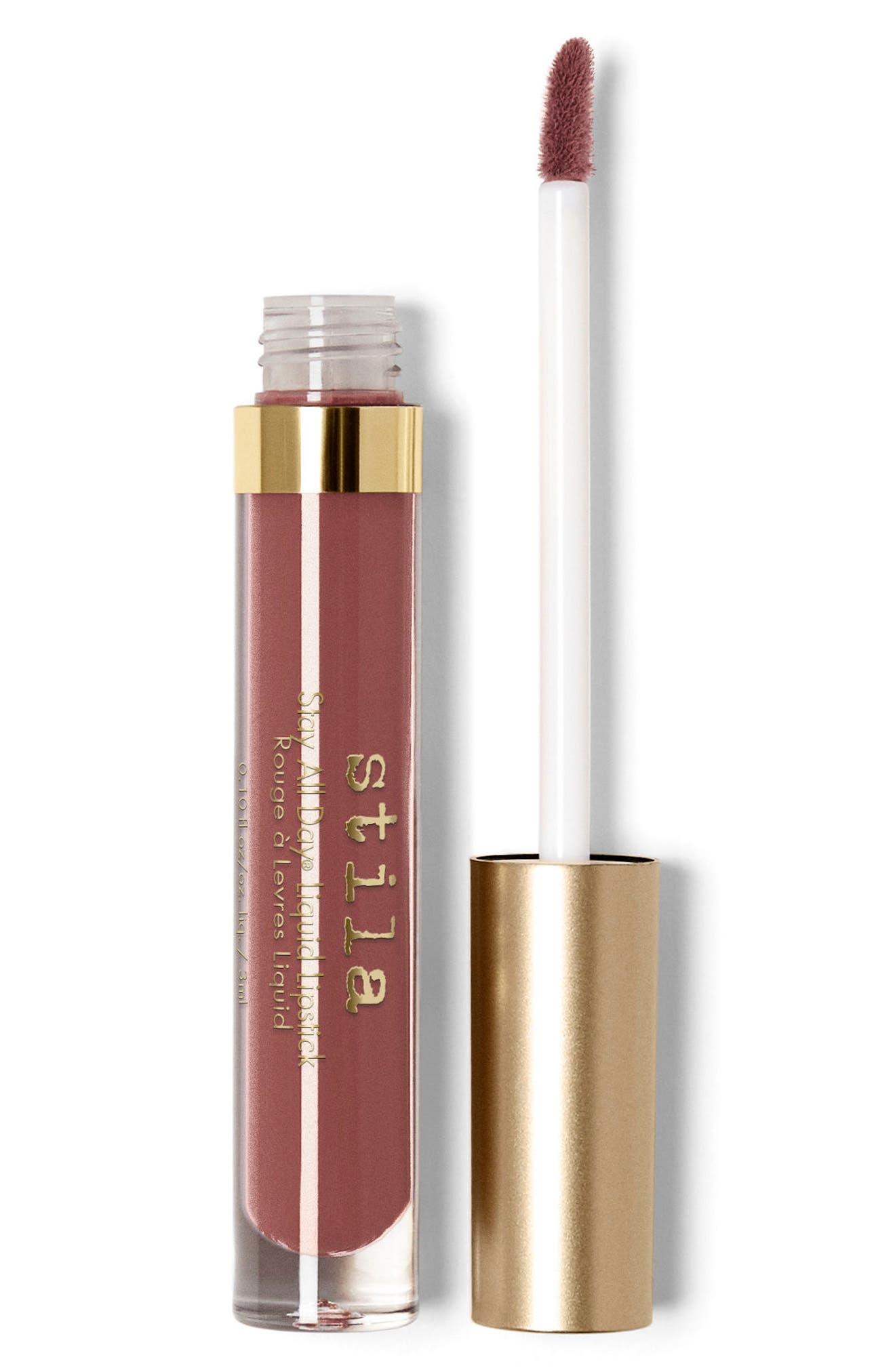 Stila Stay All Day® Sheer Liquid Lipstick