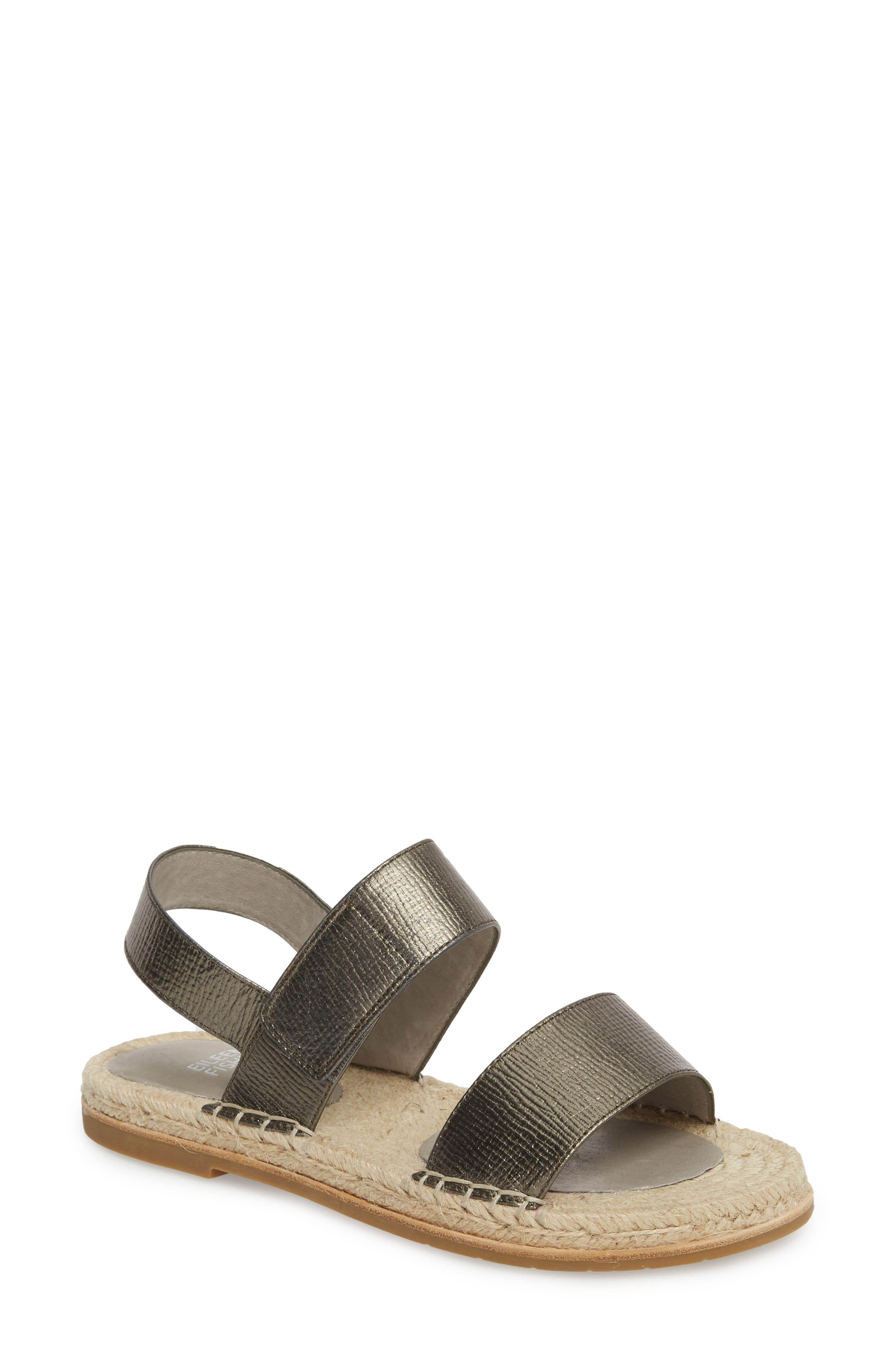 b969855adc1 EILEEN FISHER MAX SANDAL