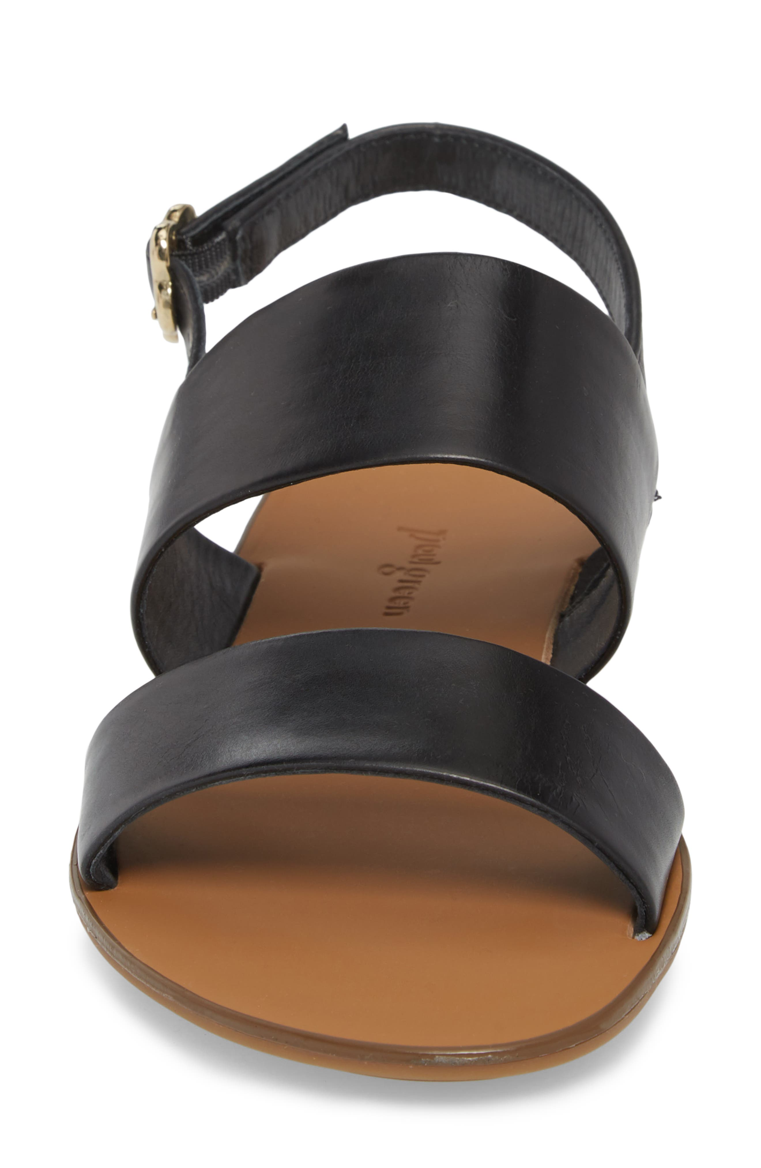 Alternate Image 4  - Paul Green Sahara Slingback Flat (Women)