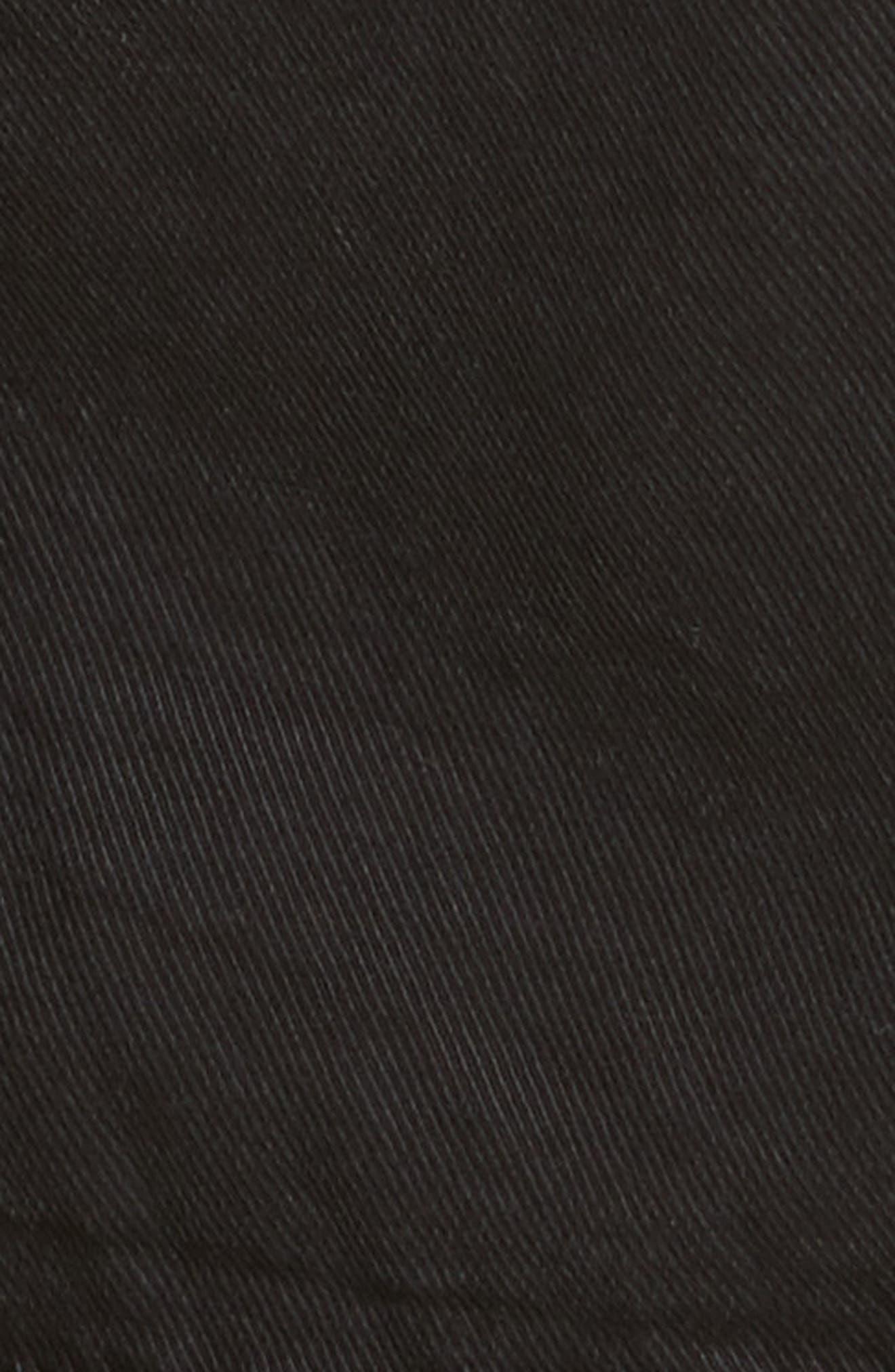 Carpenter Shorts,                             Alternate thumbnail 5, color,                             Carbon