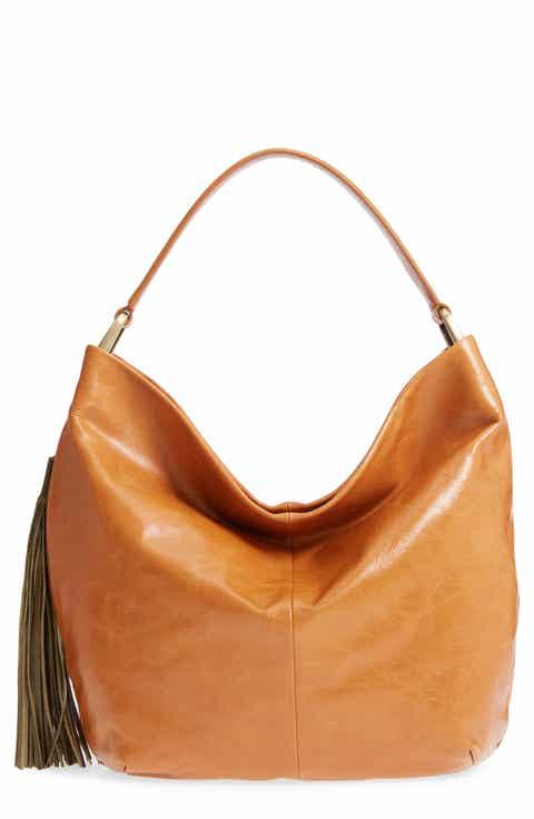 8eb3163b1030 Women39s Orange Skorios Large Shoulder Bag Hobo t