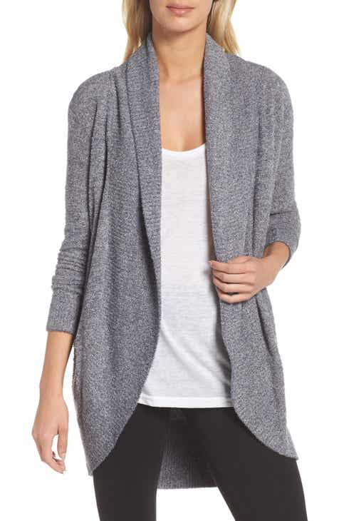 a1d8e2bd4f Barefoot Dreams® CozyChic Lite® Circle Cardigan