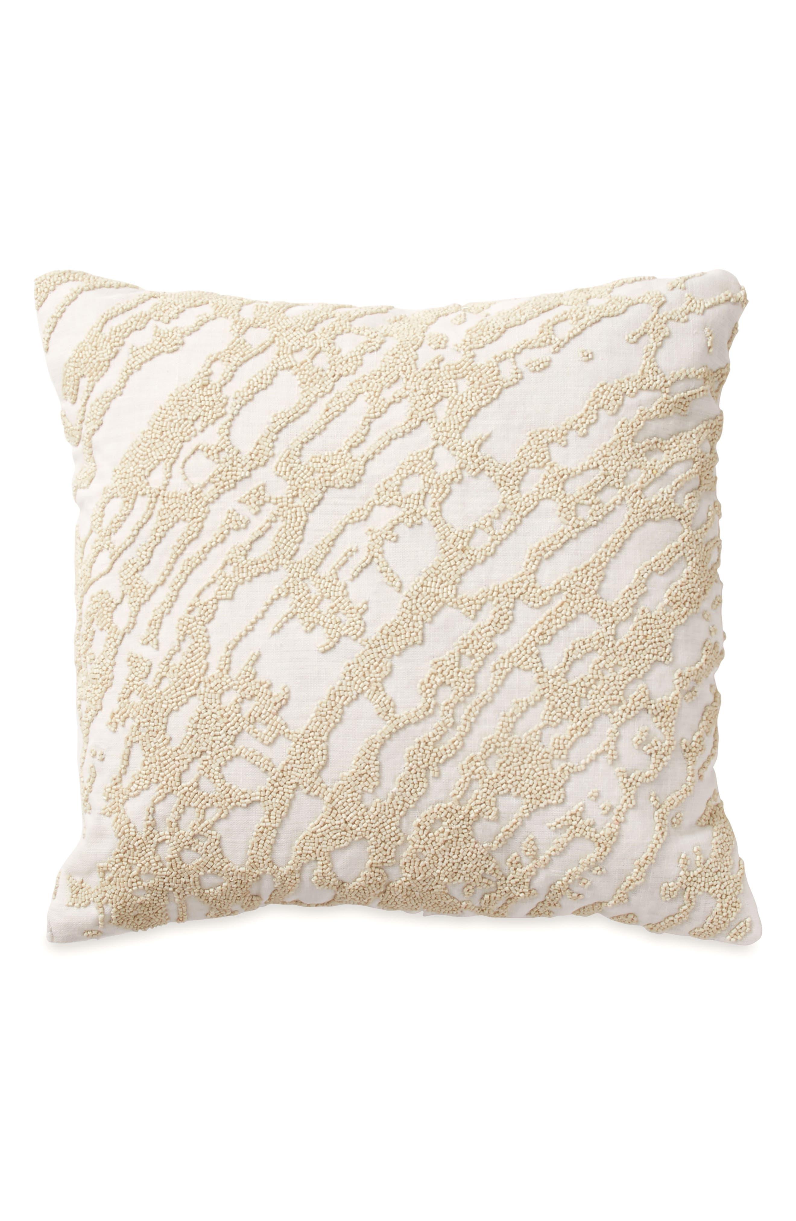 Donna Karan Rhythm Accent Pillow
