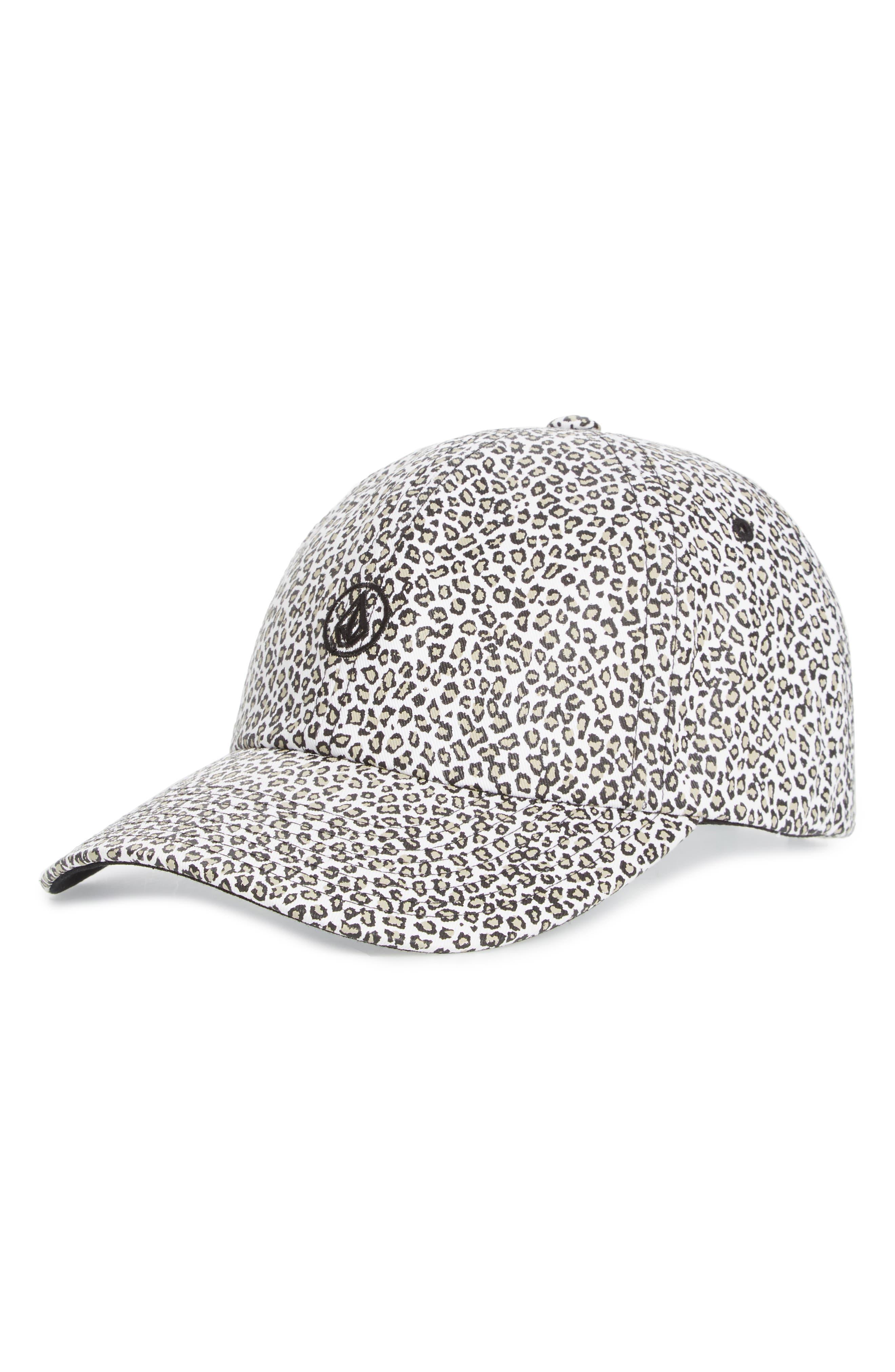 Volcom Cherry Bombs Dad Hat