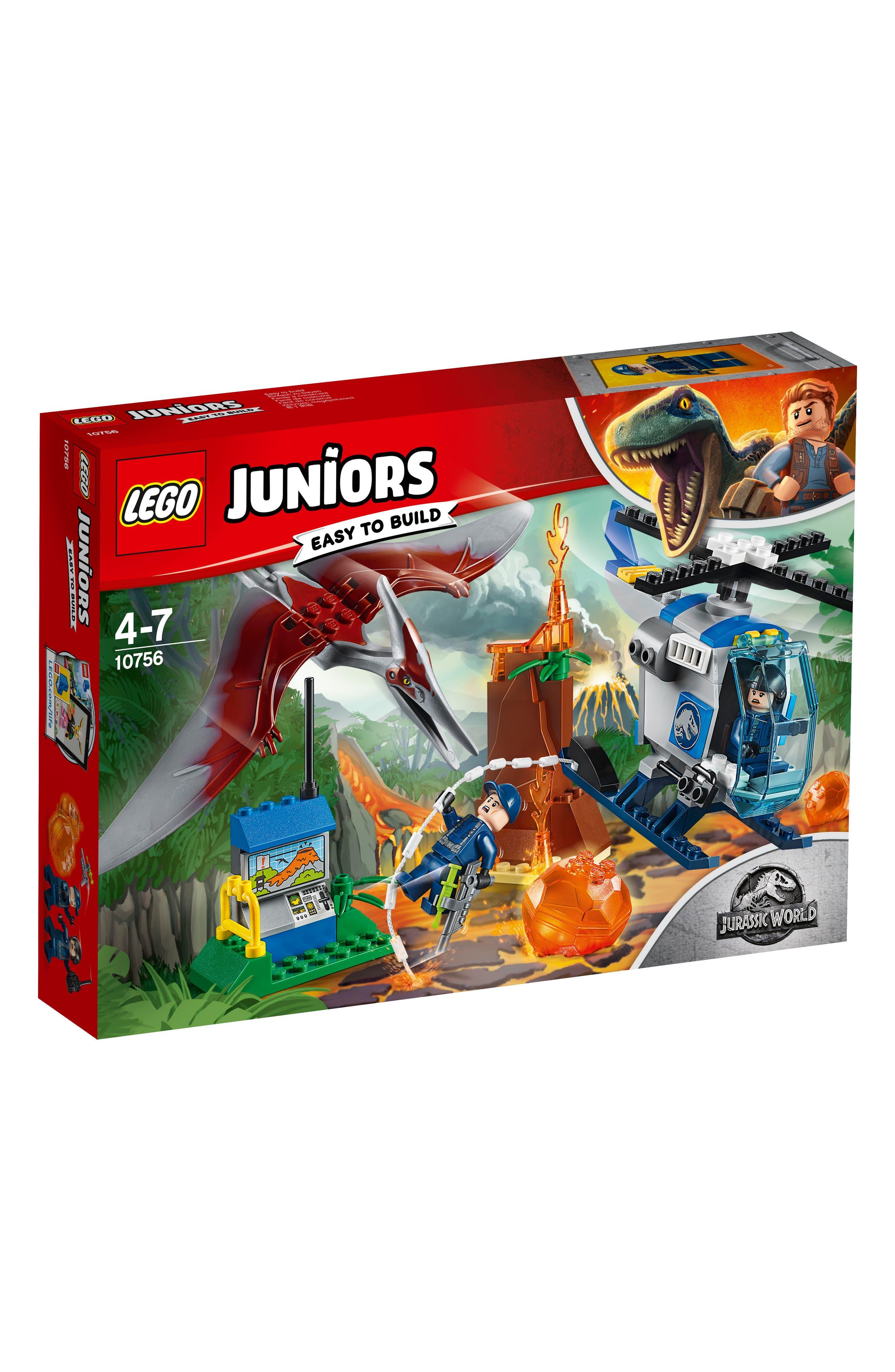 Juniors Pteranodon Escape - 10756,                             Alternate thumbnail 2, color,                             Multi