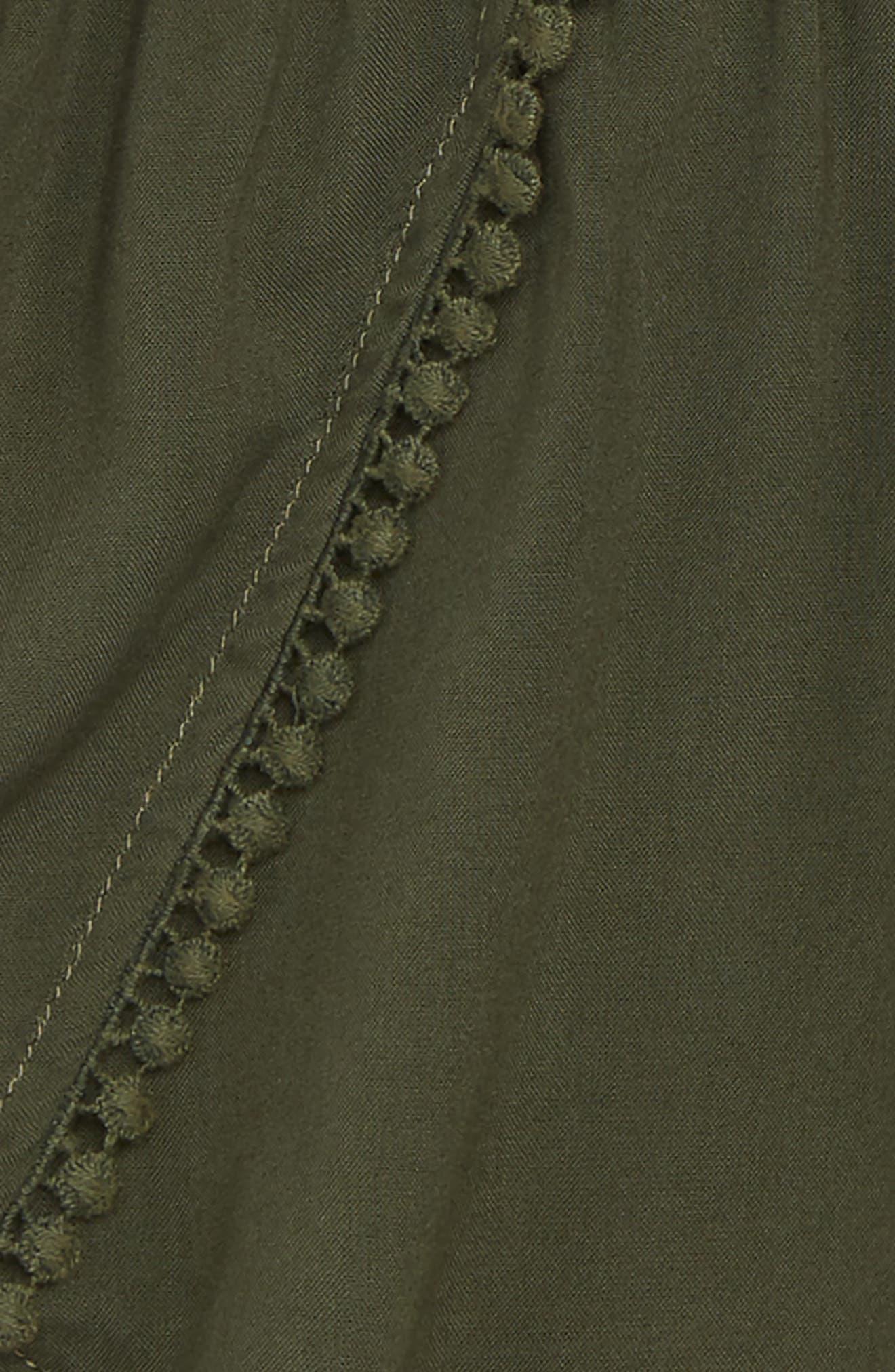 Alternate Image 2  - Tucker + Tate Petal Shorts (Big Girls)