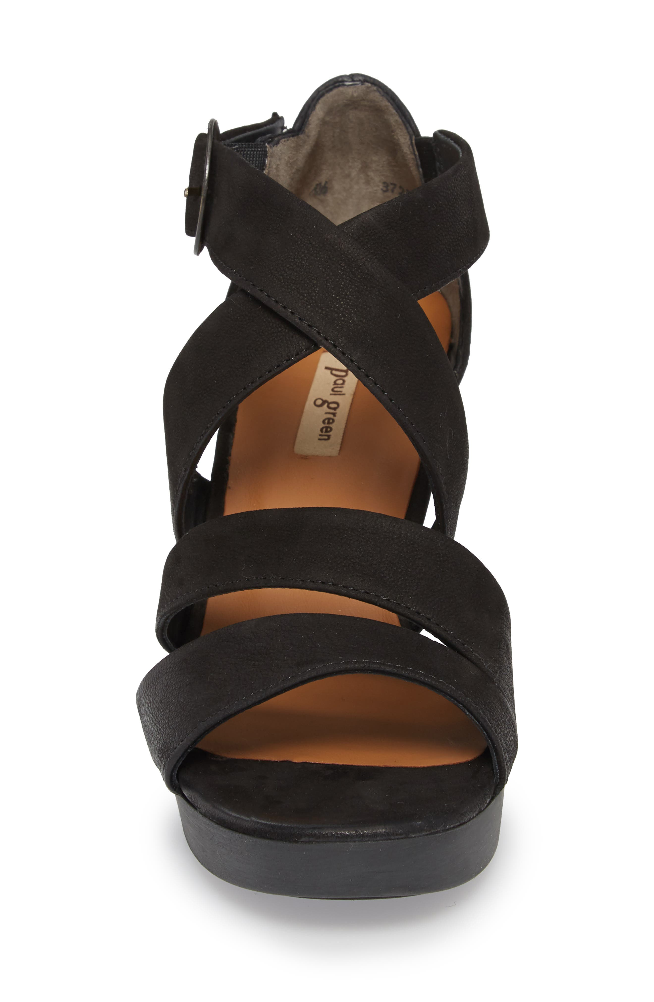 Alternate Image 4  - Paul Green Riviera Strappy Sandal (Women)