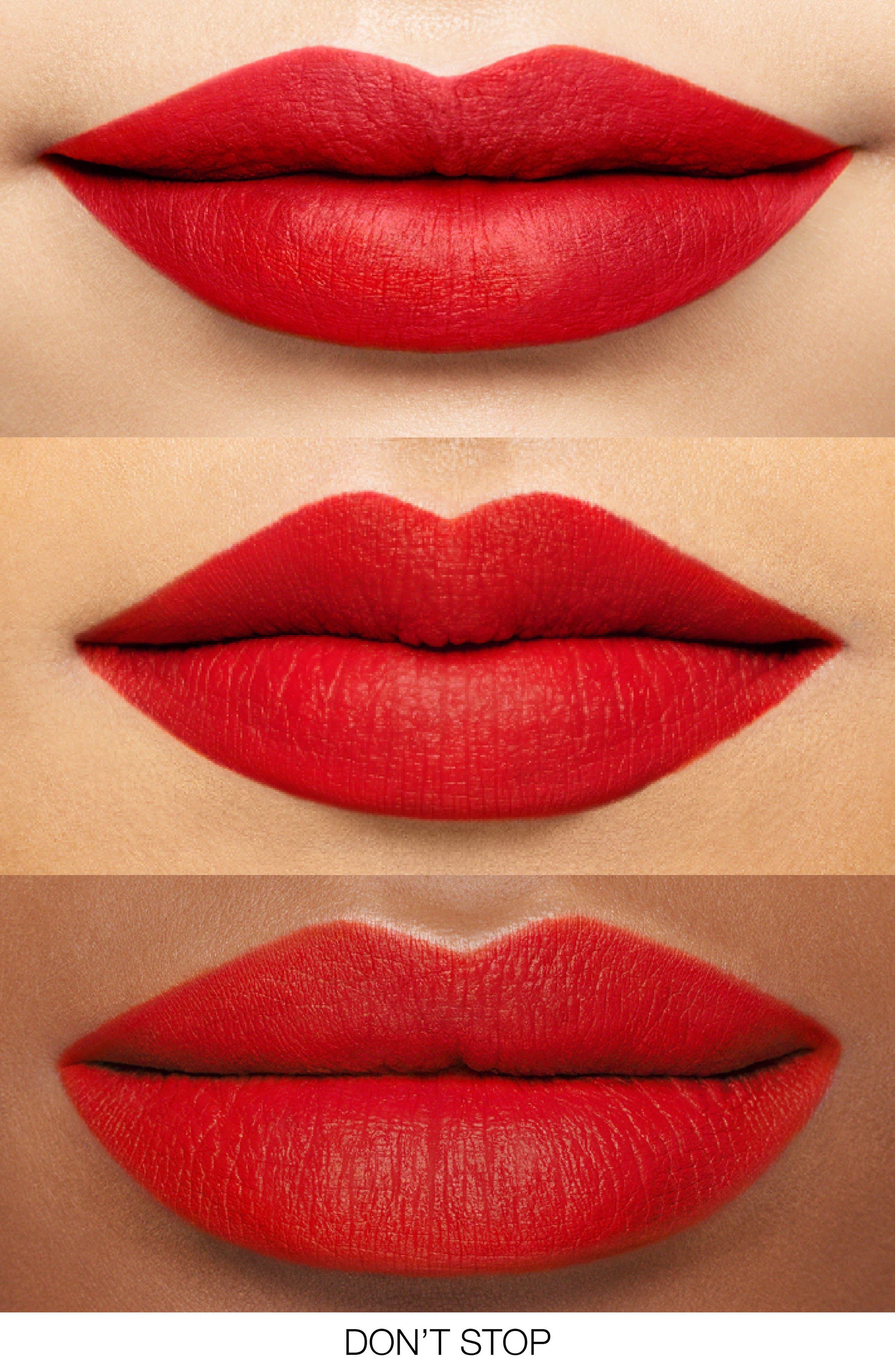 Powermatte Lip Pigment,                             Alternate thumbnail 2, color,                             Dont Stop