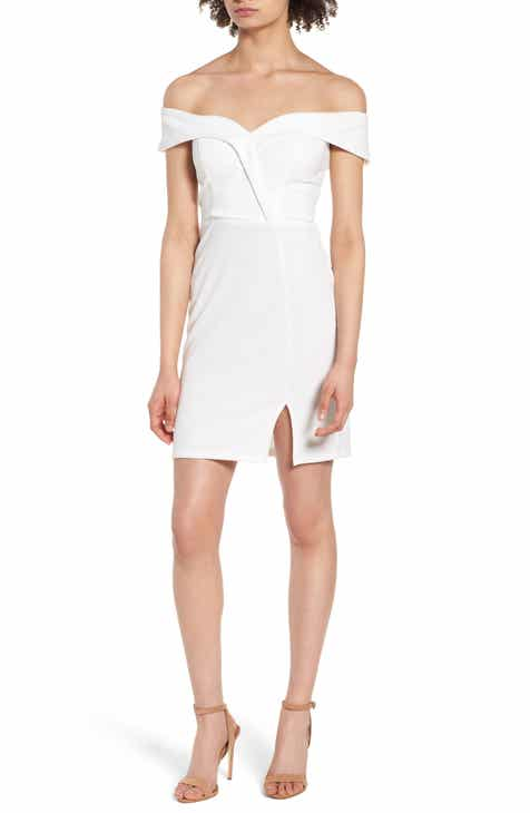 ALLSAINTS Romey Sleeveless High/Low Dress by ALLSAINTS
