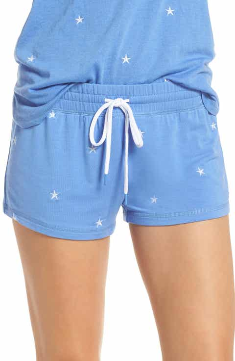 PJ Salvage Pajama Shorts
