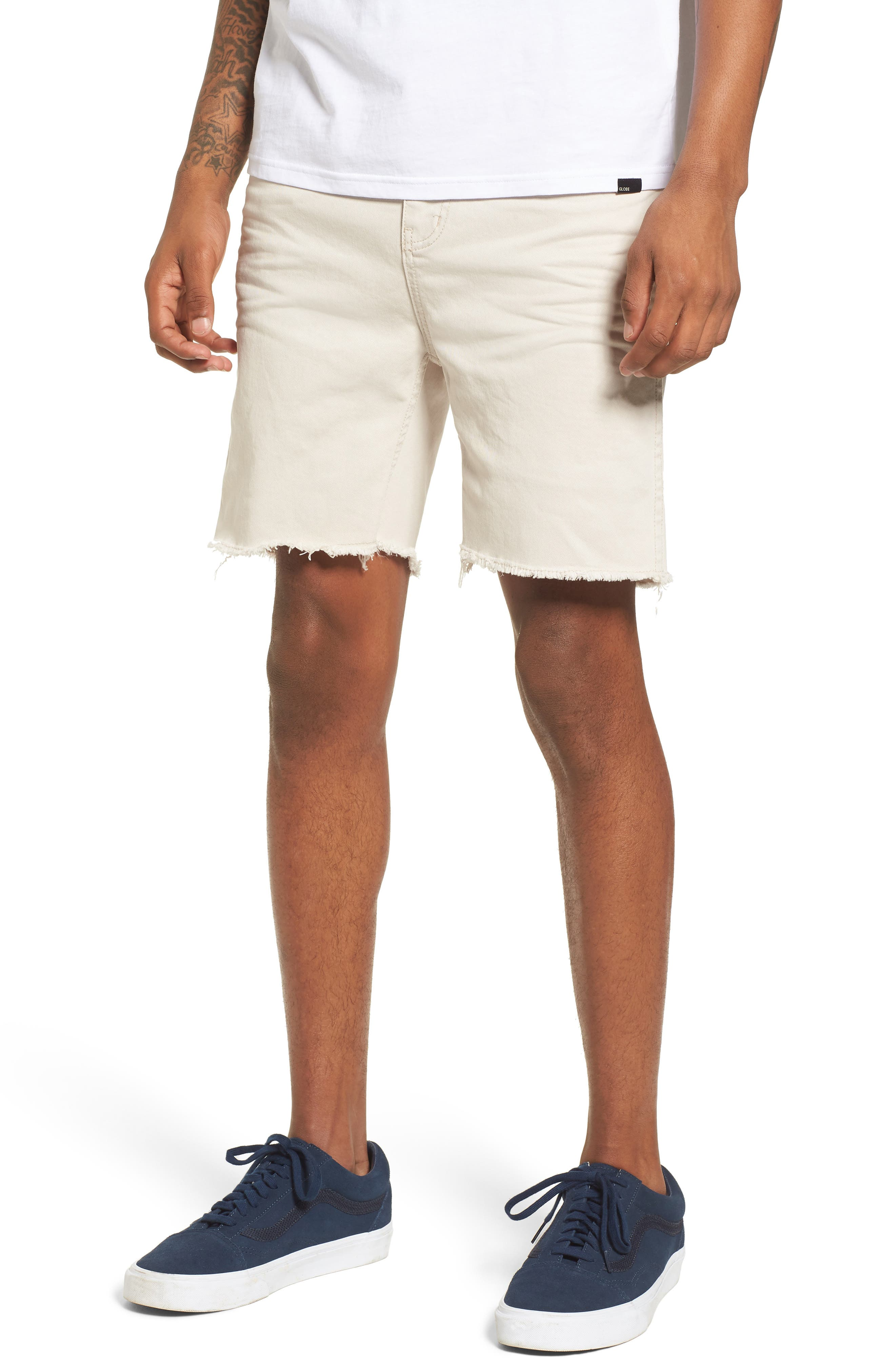 Globe Dion Hayday Walk Shorts