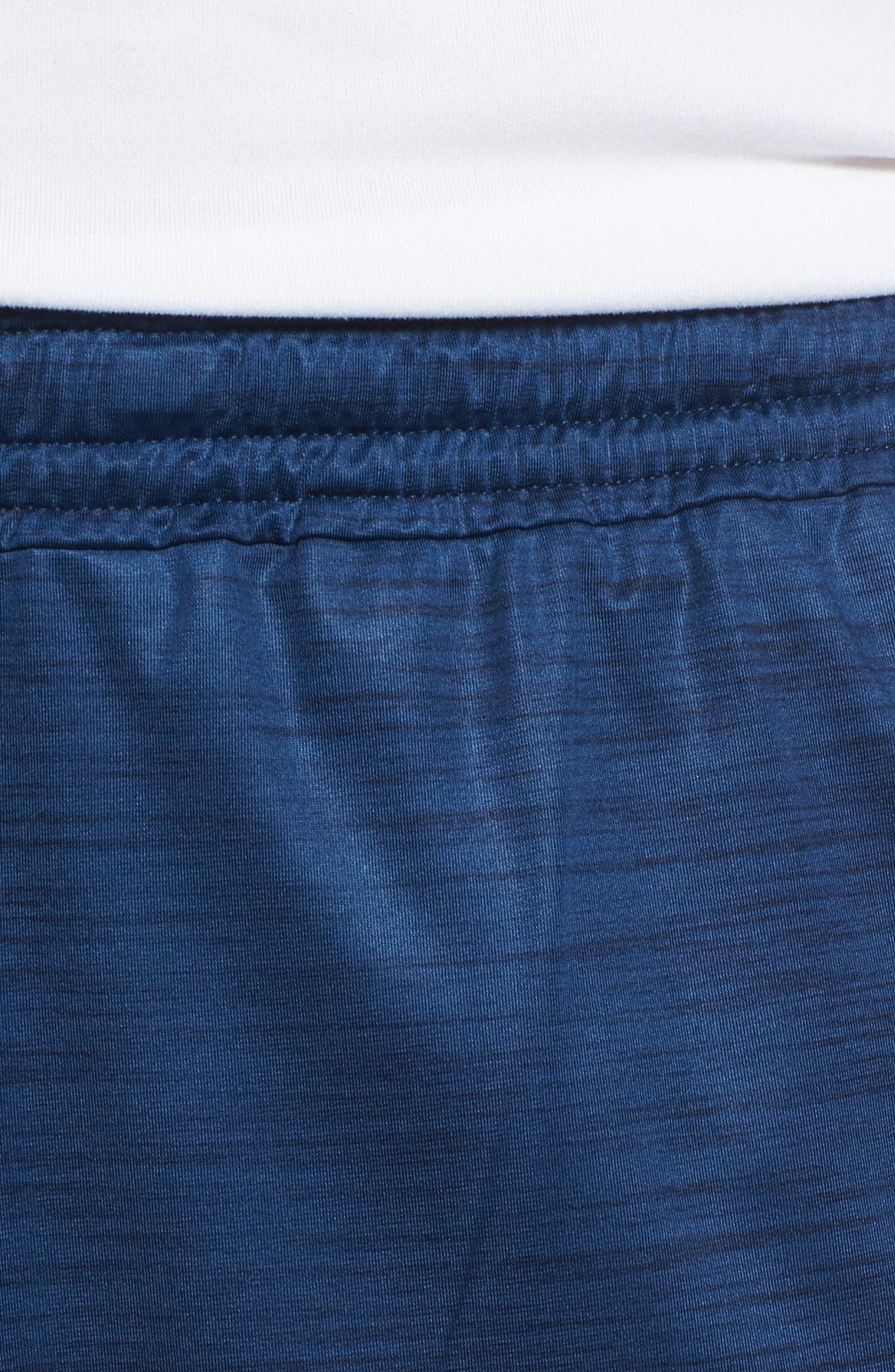 MK1 Twist Shorts,                             Alternate thumbnail 4, color,                             Academy/ Stealth Greh