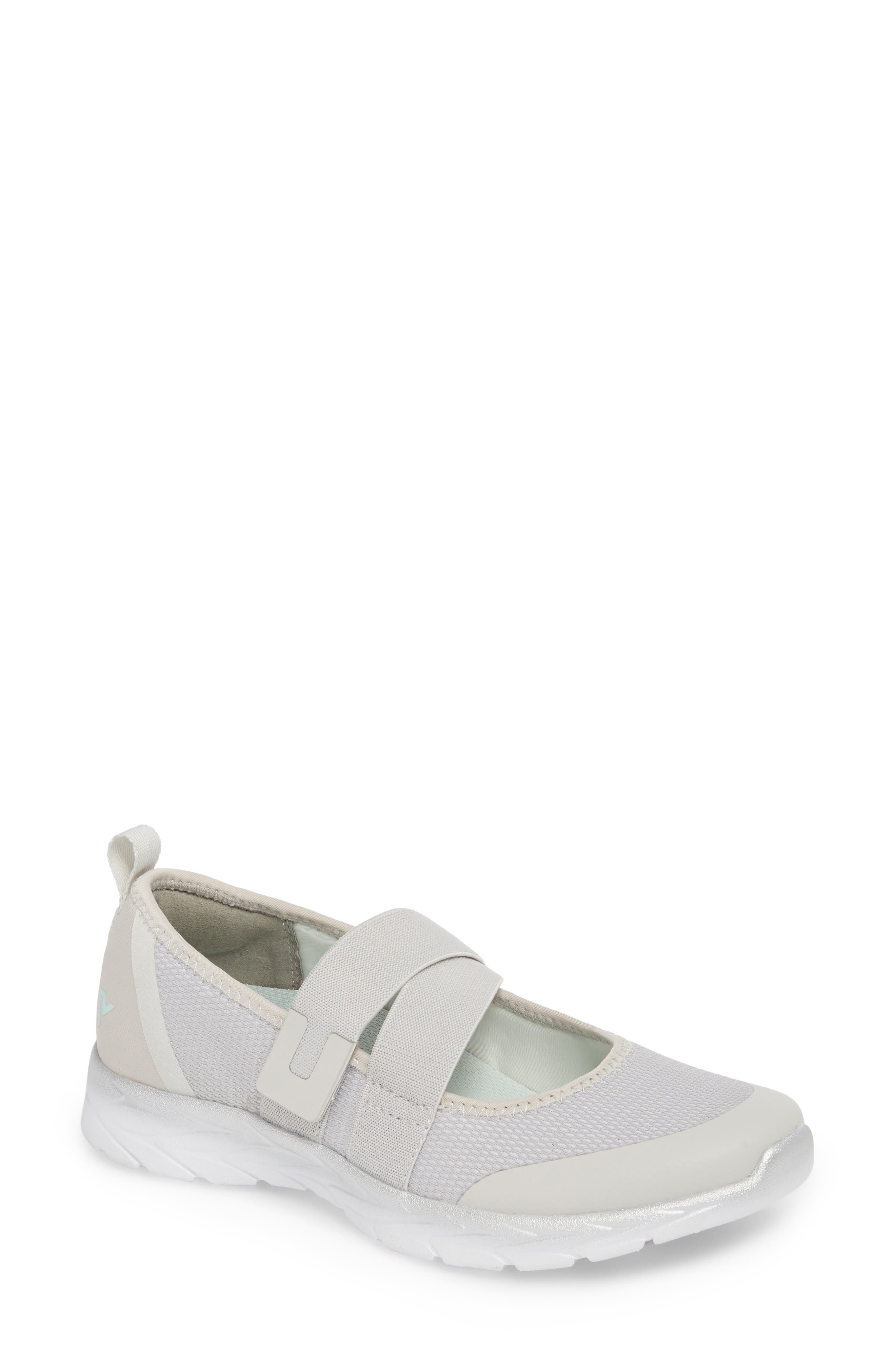Pace Sneaker,                         Main,                         color, Grey