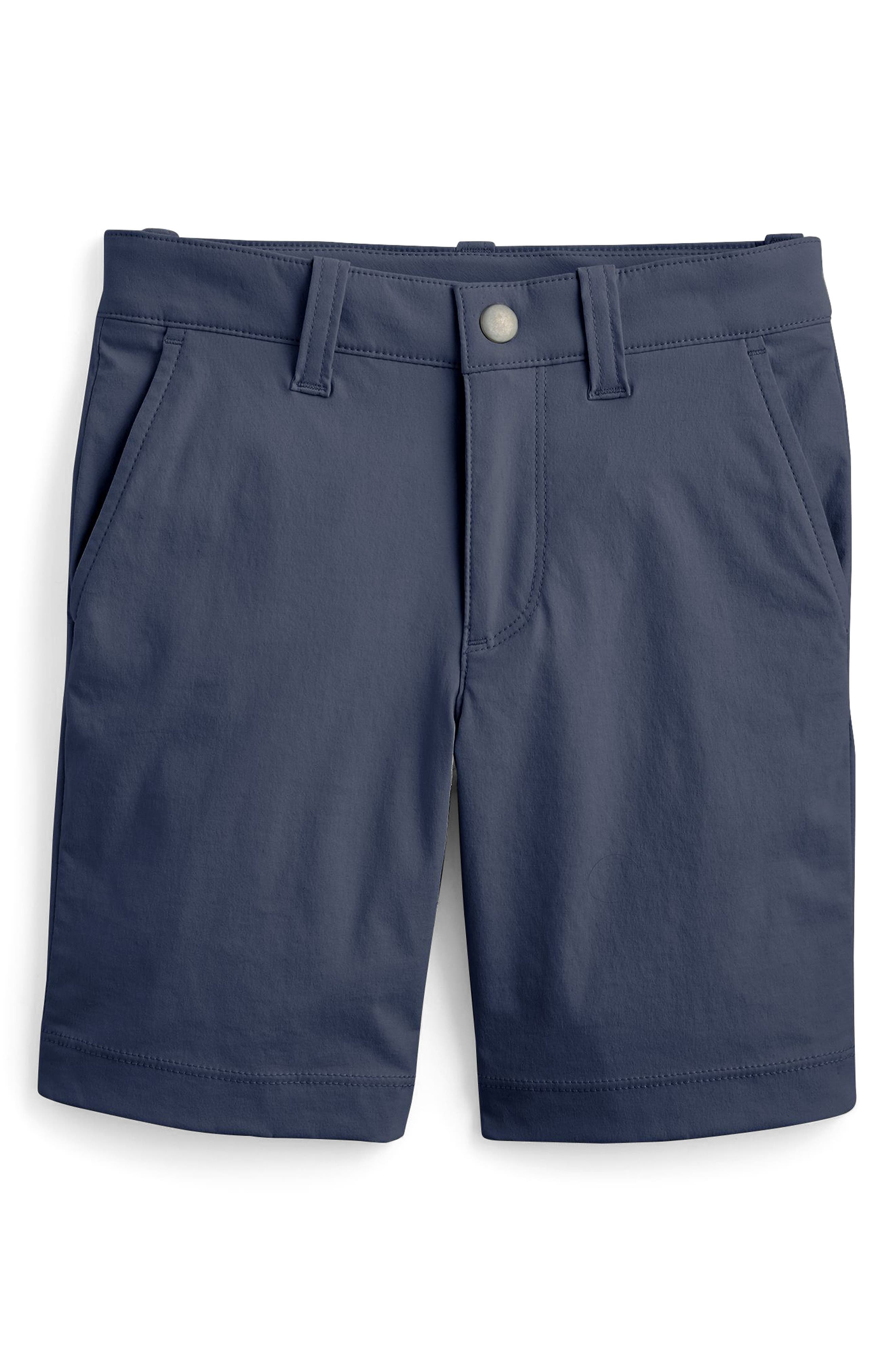 Tech Shorts,                         Main,                         color, Navy